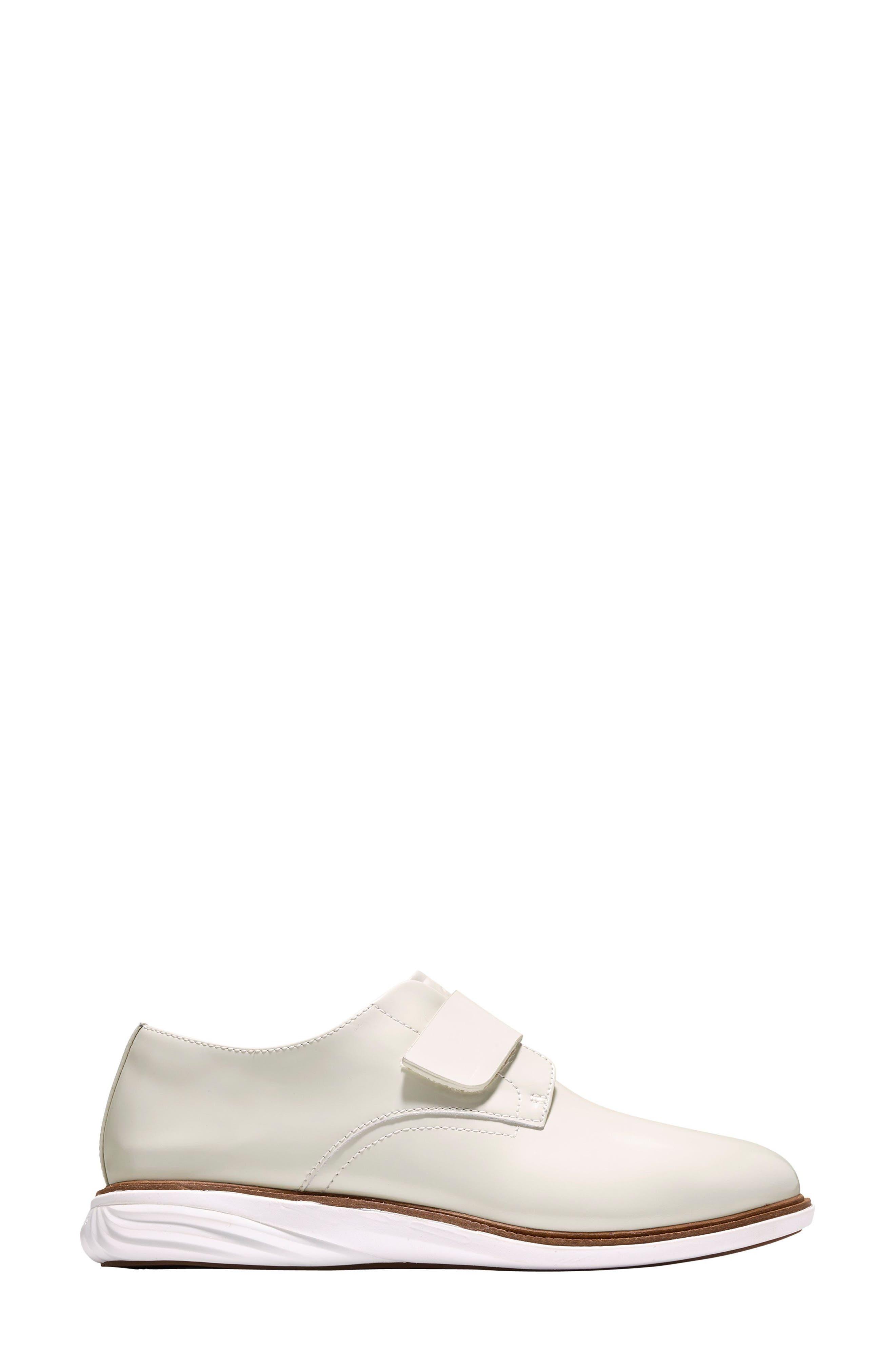 Alternate Image 3  - Cole Haan Grandevolution Oxford Sneaker (Women)