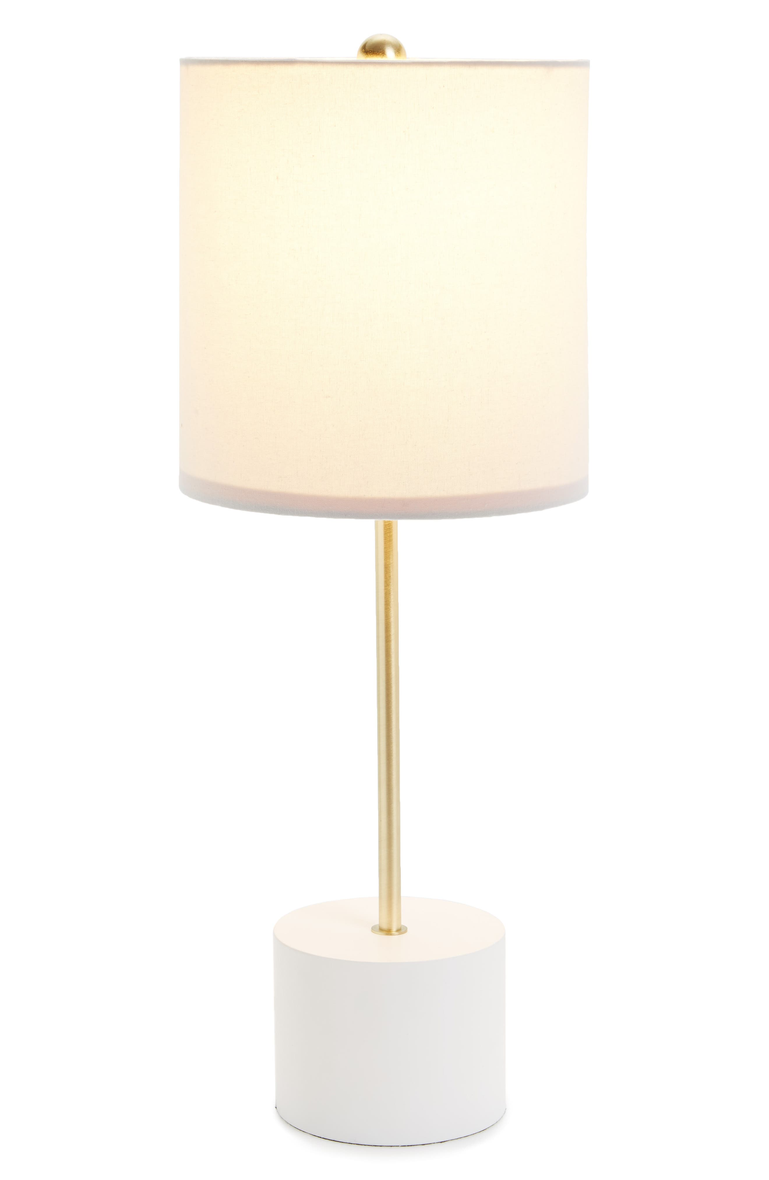 cupcakes and cashmere Elemental Table Lamp