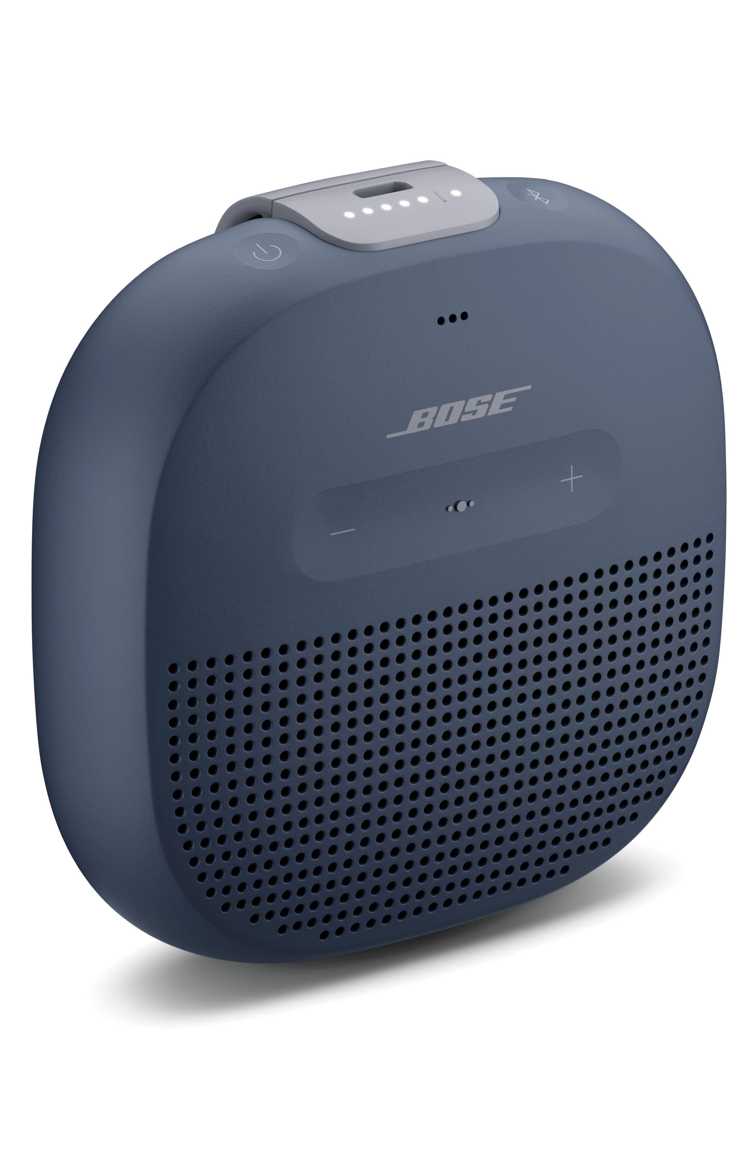 Alternate Image 2  - Bose® SoundLink® Micro Bluetooth® Speaker