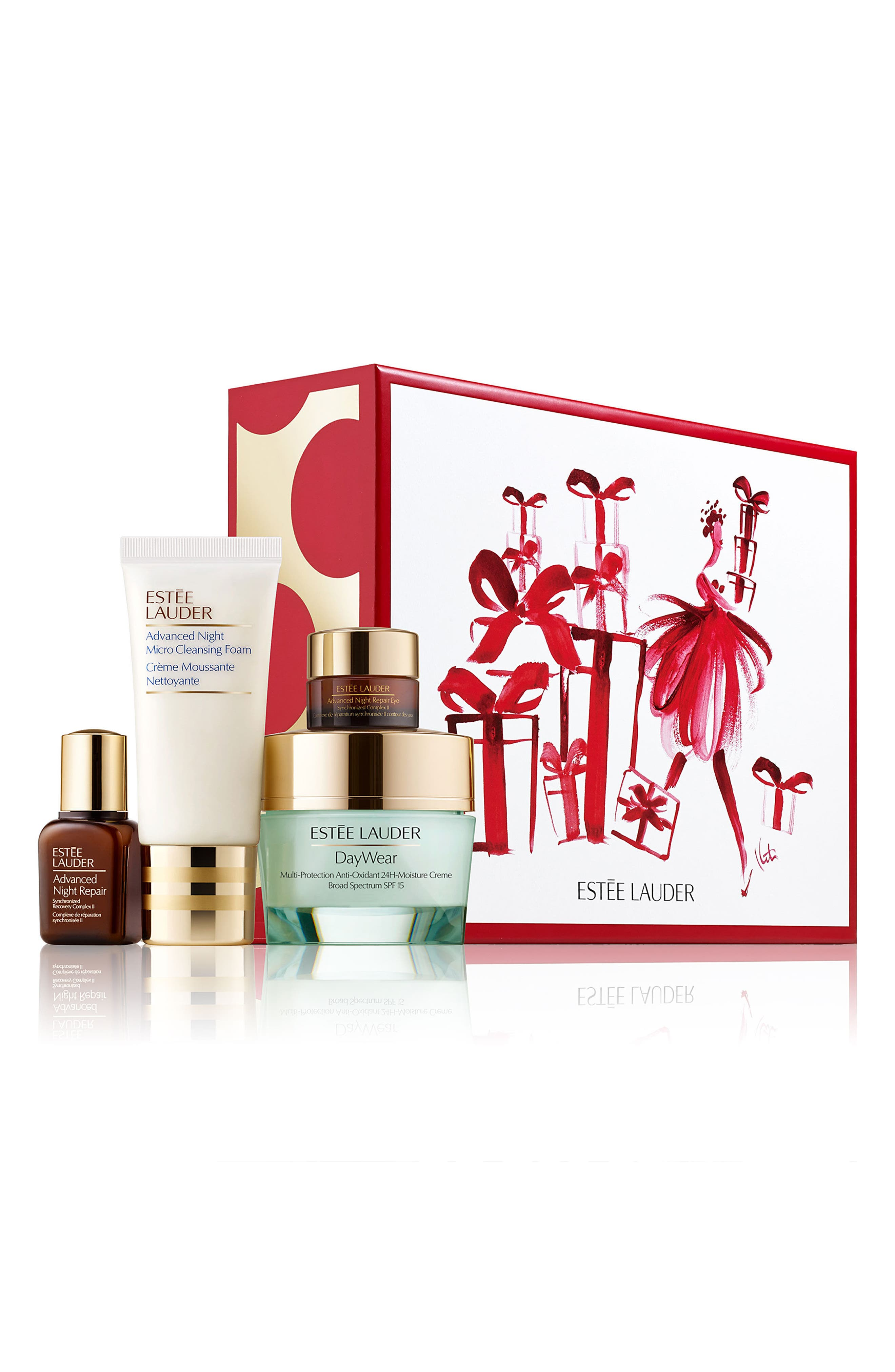 Estée Lauder Protect + Hydrate Collection ($115 Value)