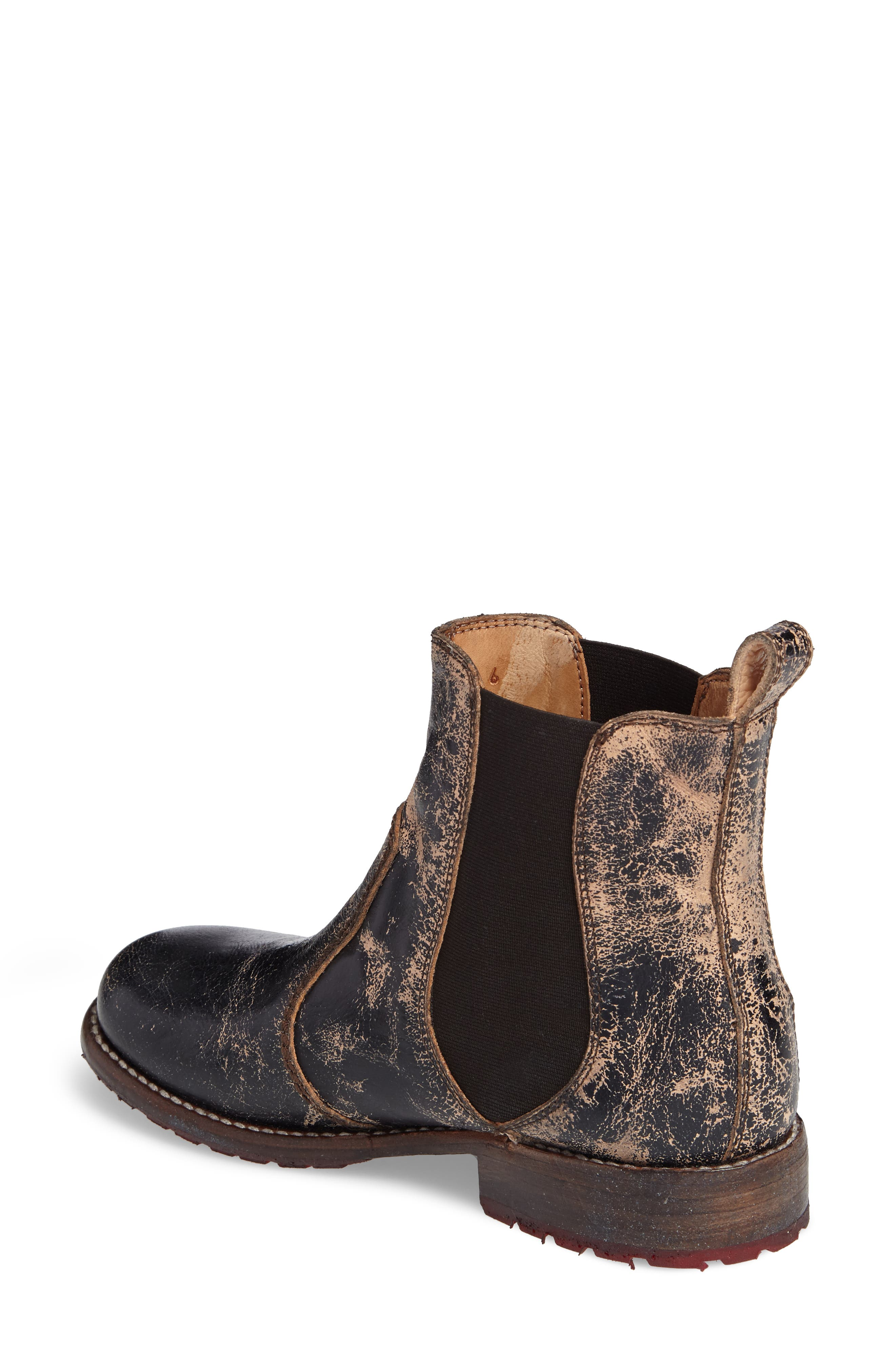 Alternate Image 2  - Bed Stu Nandi Chelsea Boot (Women)