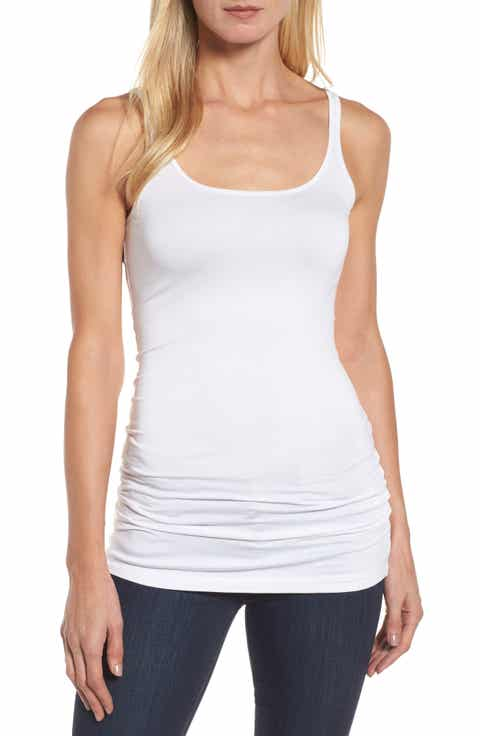 Image result for white tank top