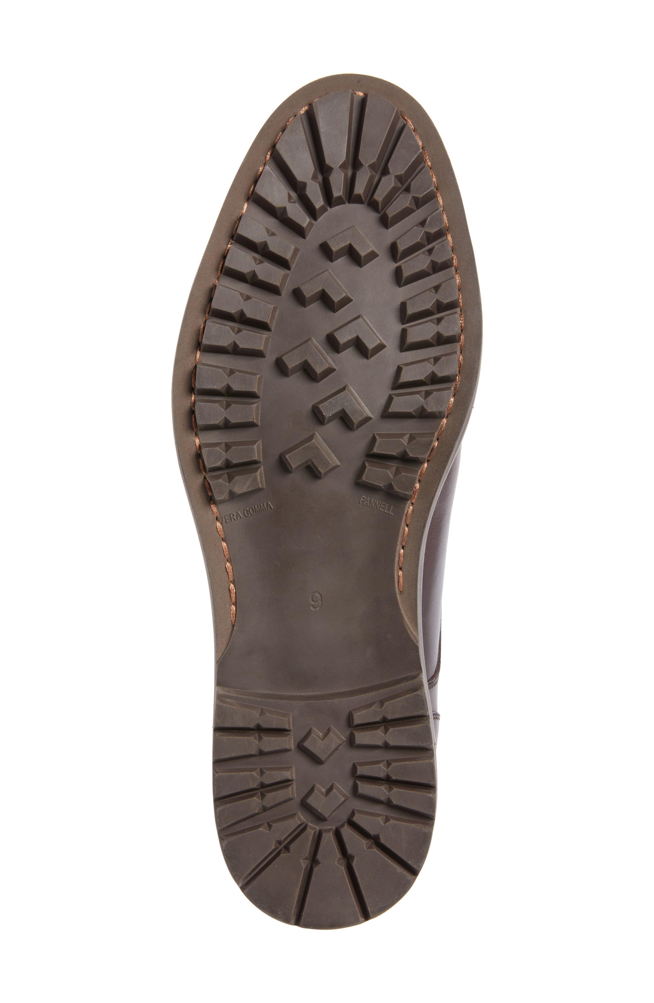 Alternate Image 6  - John W. Nordstrom® Medina Split Toe Derby (Men)