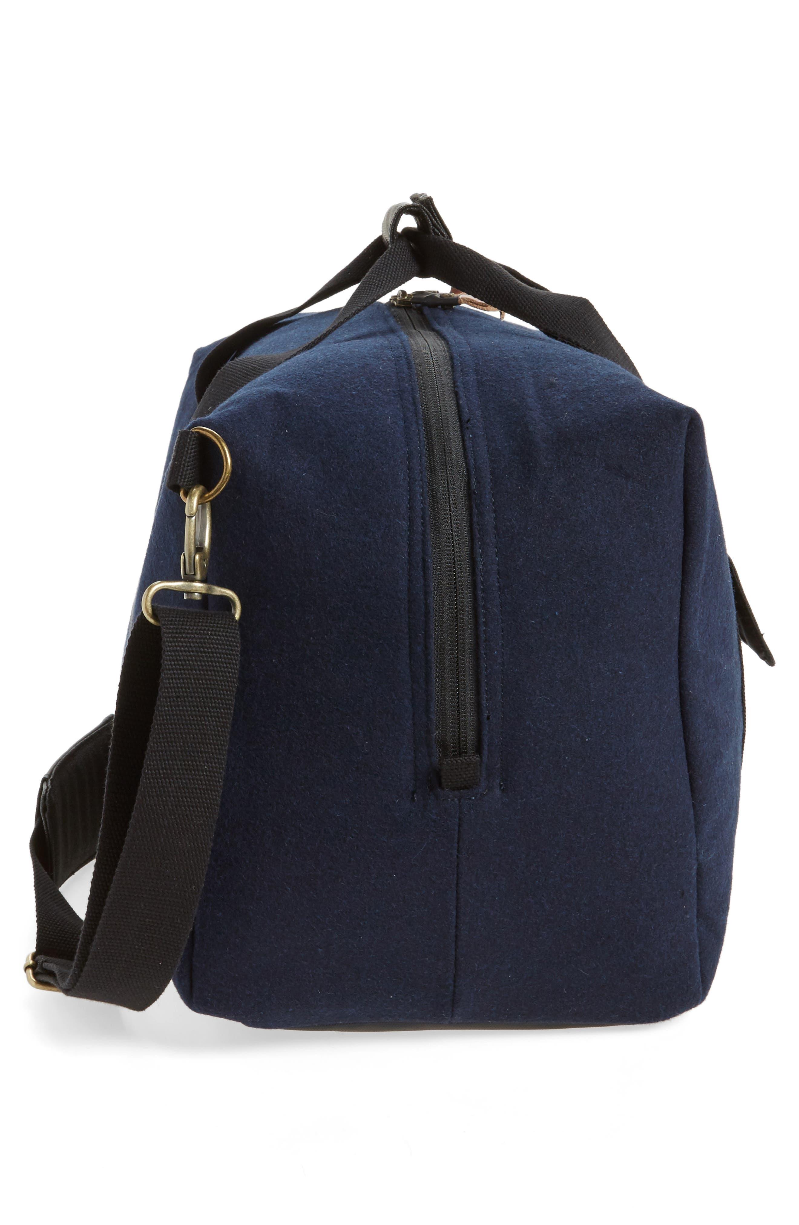 Alternate Image 5  - HEX Duffel Bag