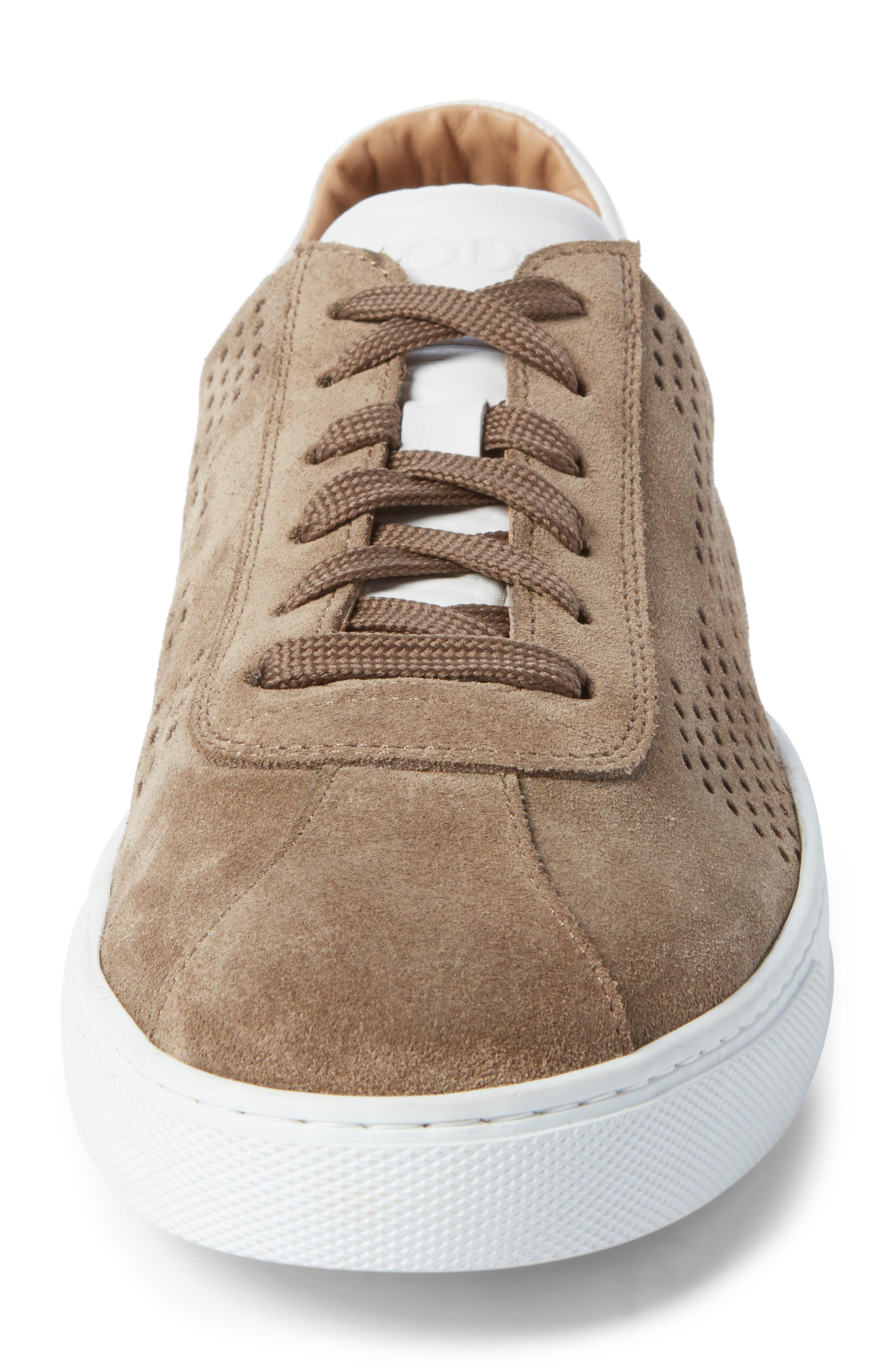 Alternate Image 5  - Tod's Cassetta Sneaker (Men)