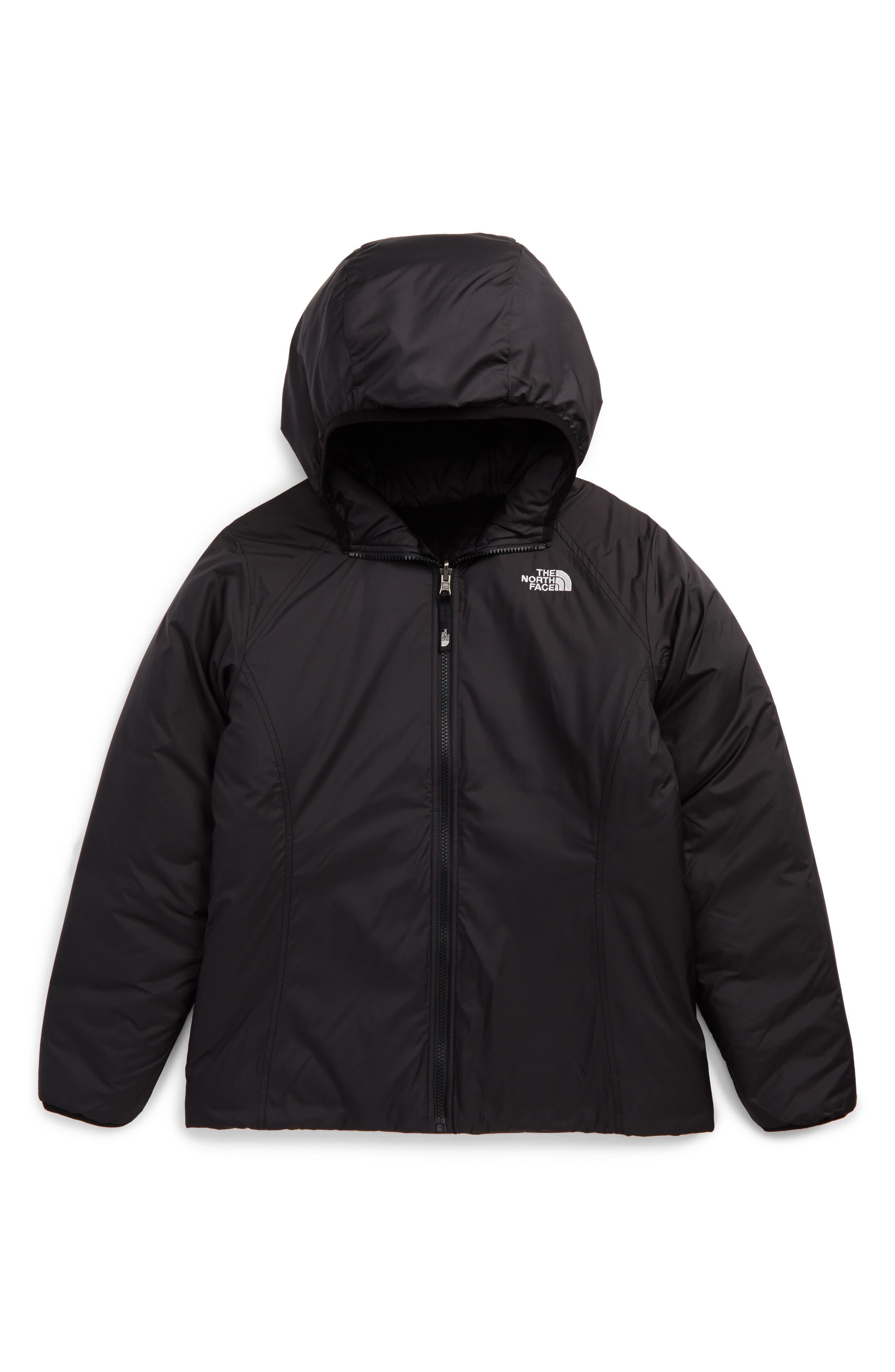 Perseus Heatseeker<sup>™</sup> Insulated  Reversible Jacket,                             Alternate thumbnail 2, color,                             Black