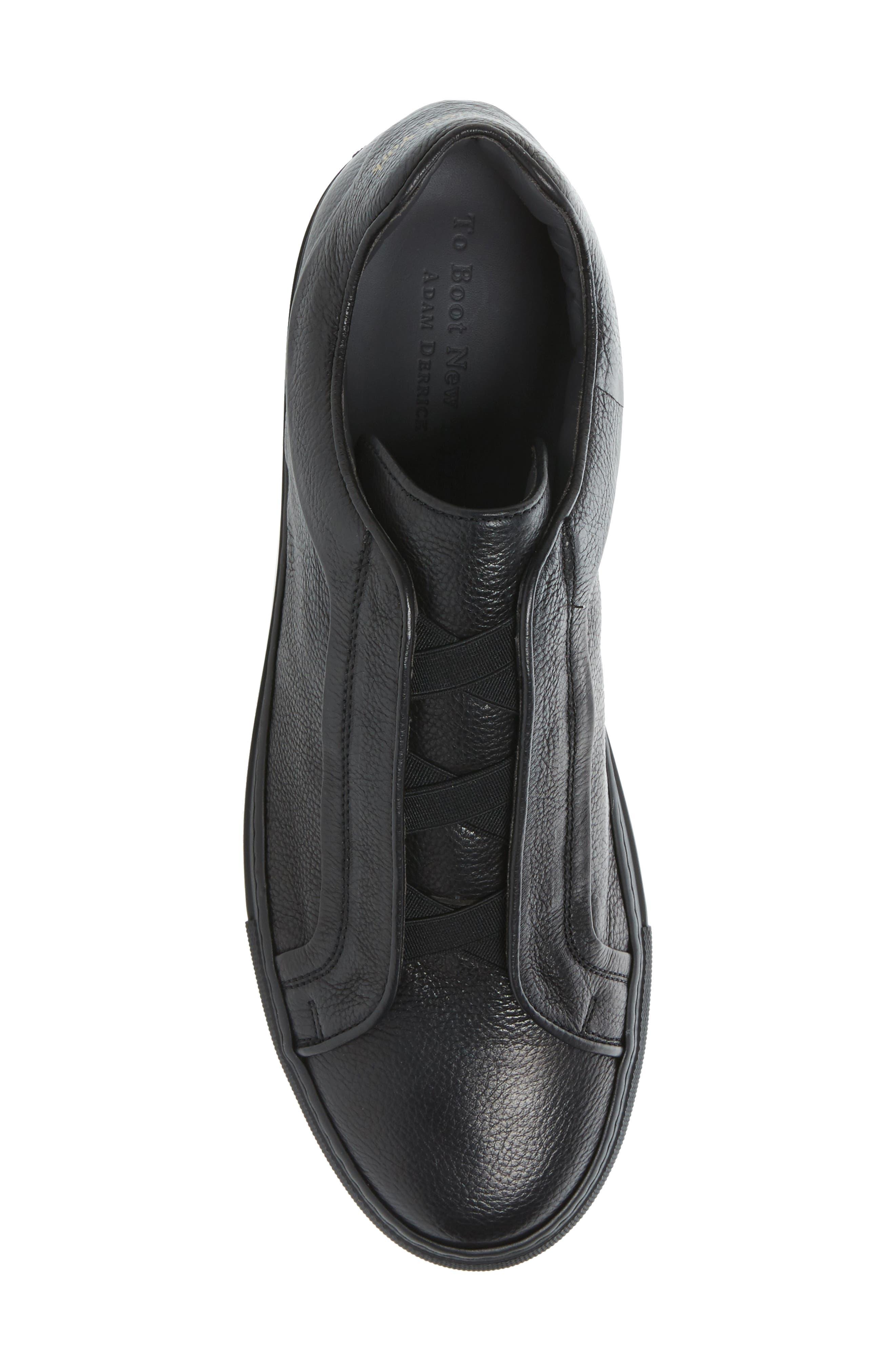 Alternate Image 5  - To Boot New York Cliff Sneaker (Men)