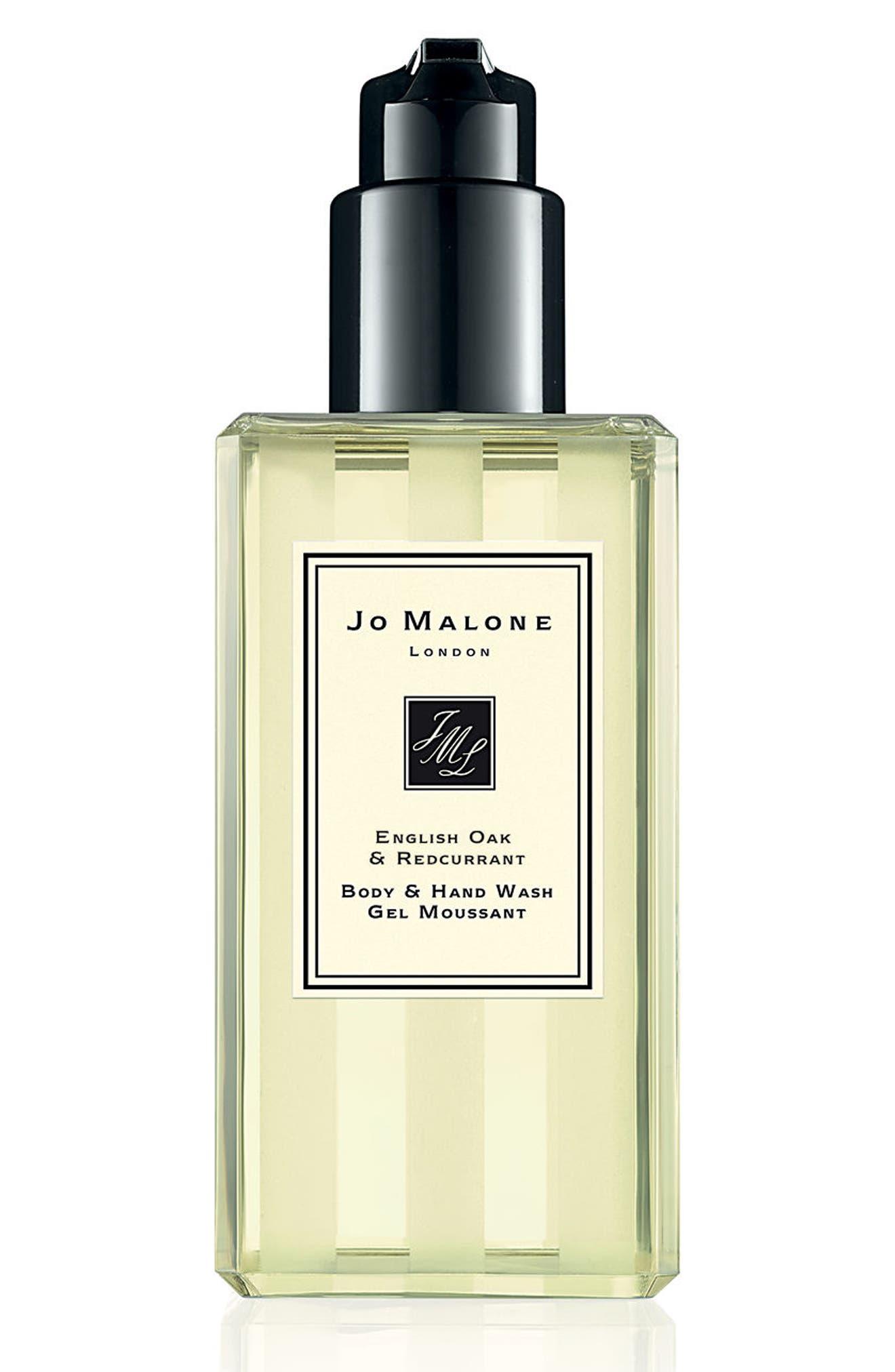 Jo Malone London™ English Oak & Redcurrant Body & Hand Wash