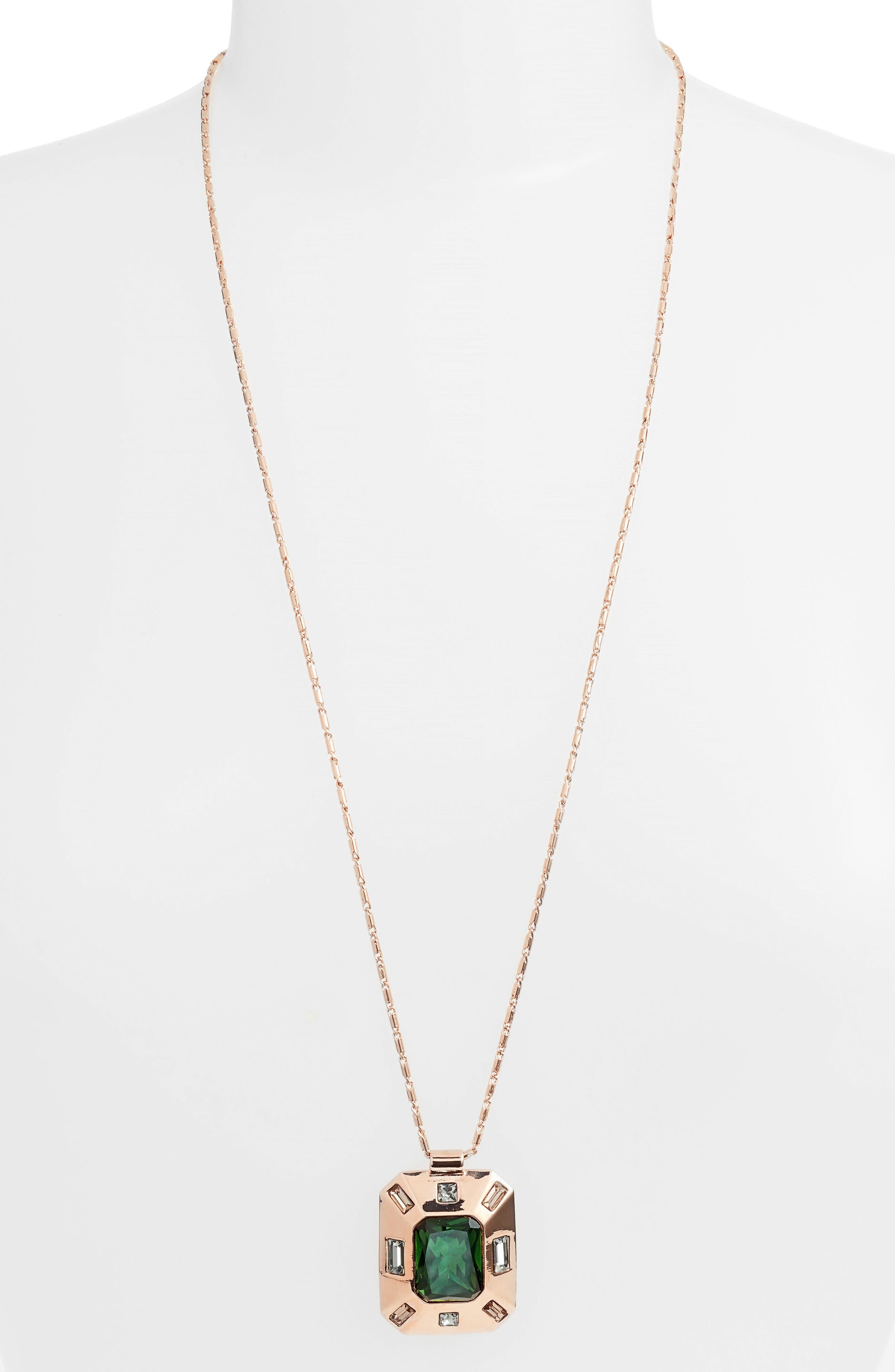 Main Image - Vince Camuto Pendant Necklace