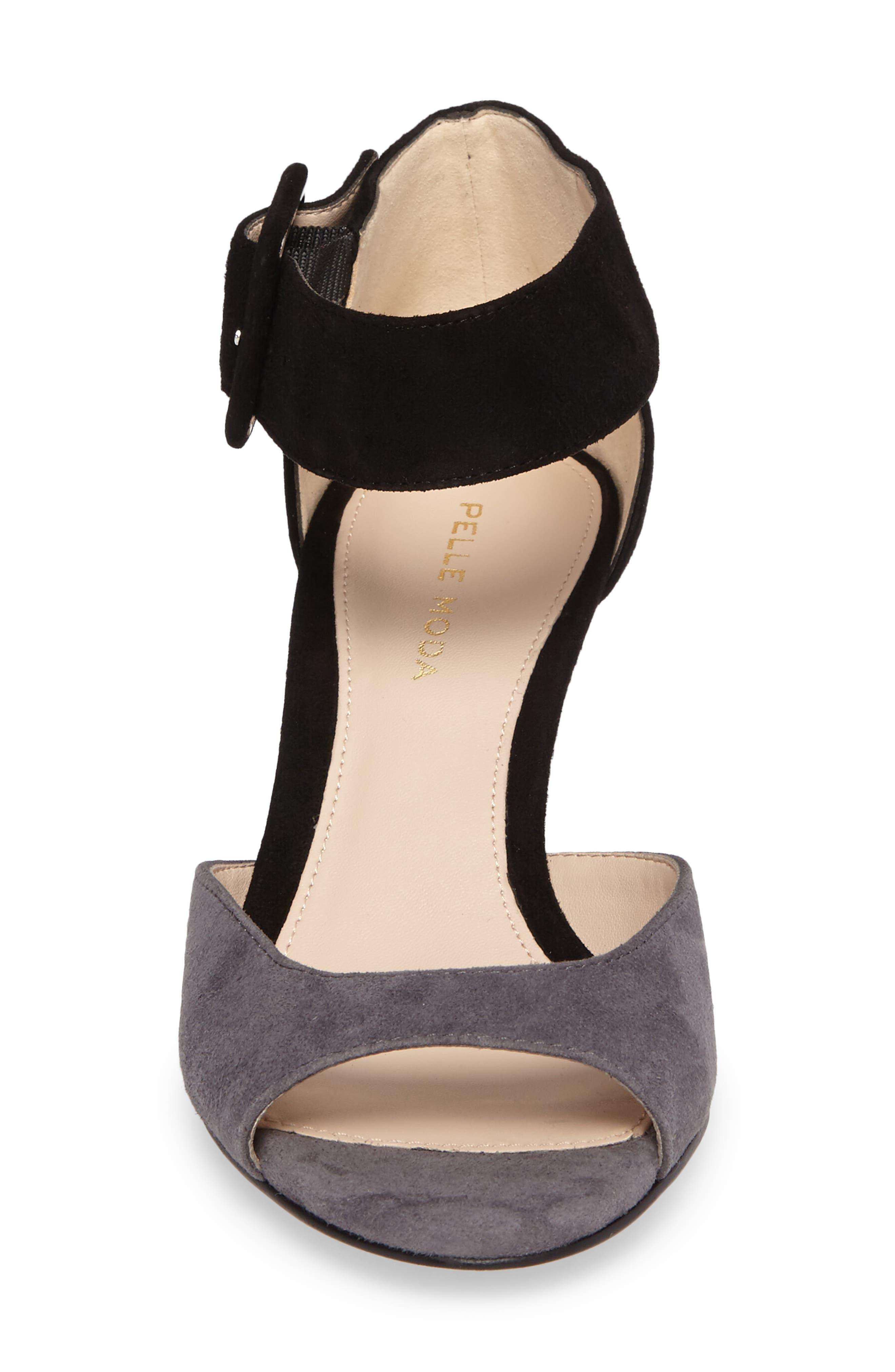 Alternate Image 4  - Pelle Moda 'Berlin' Sandal (Women)