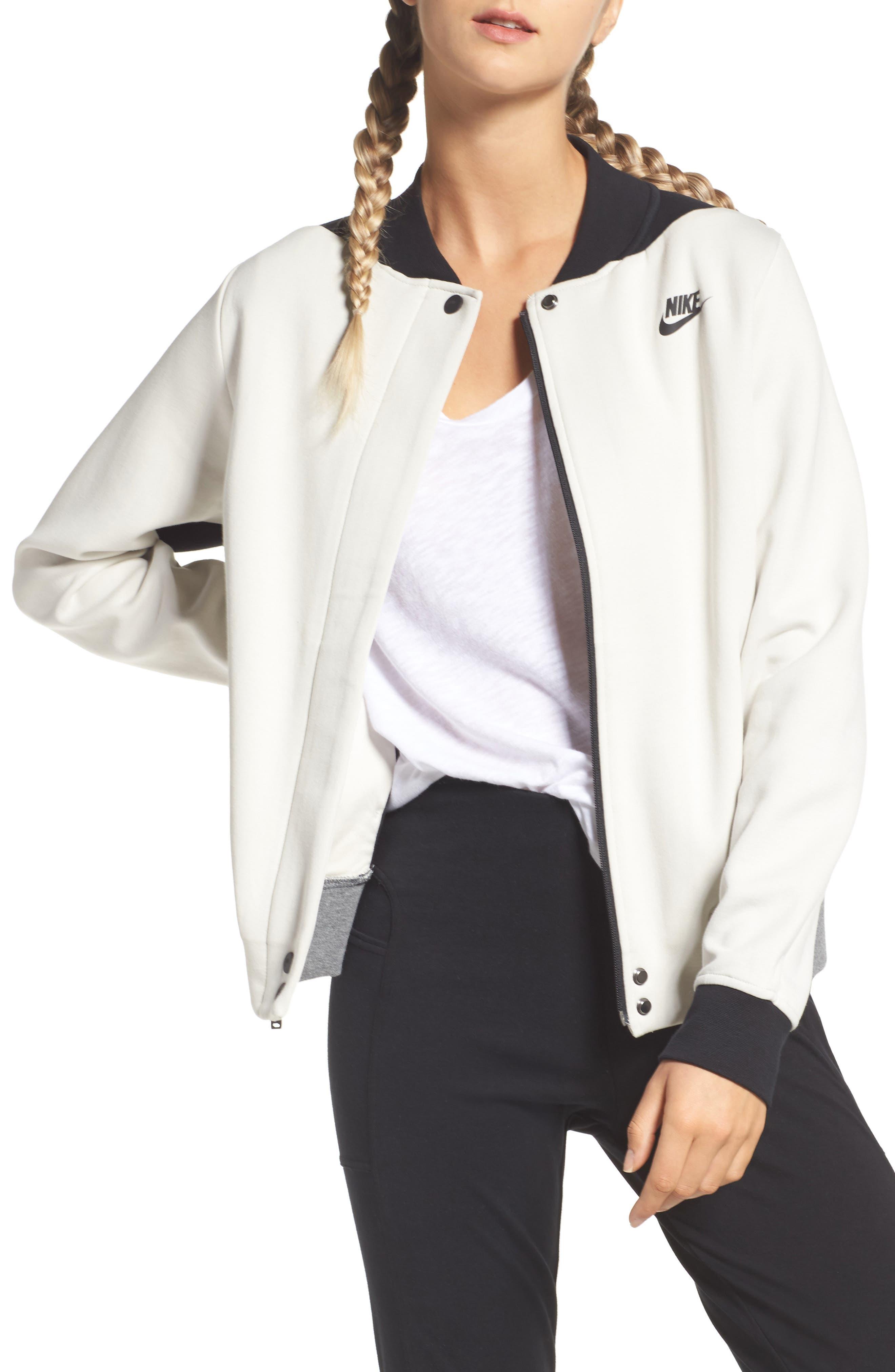 Nike Destroyer Track Jacket