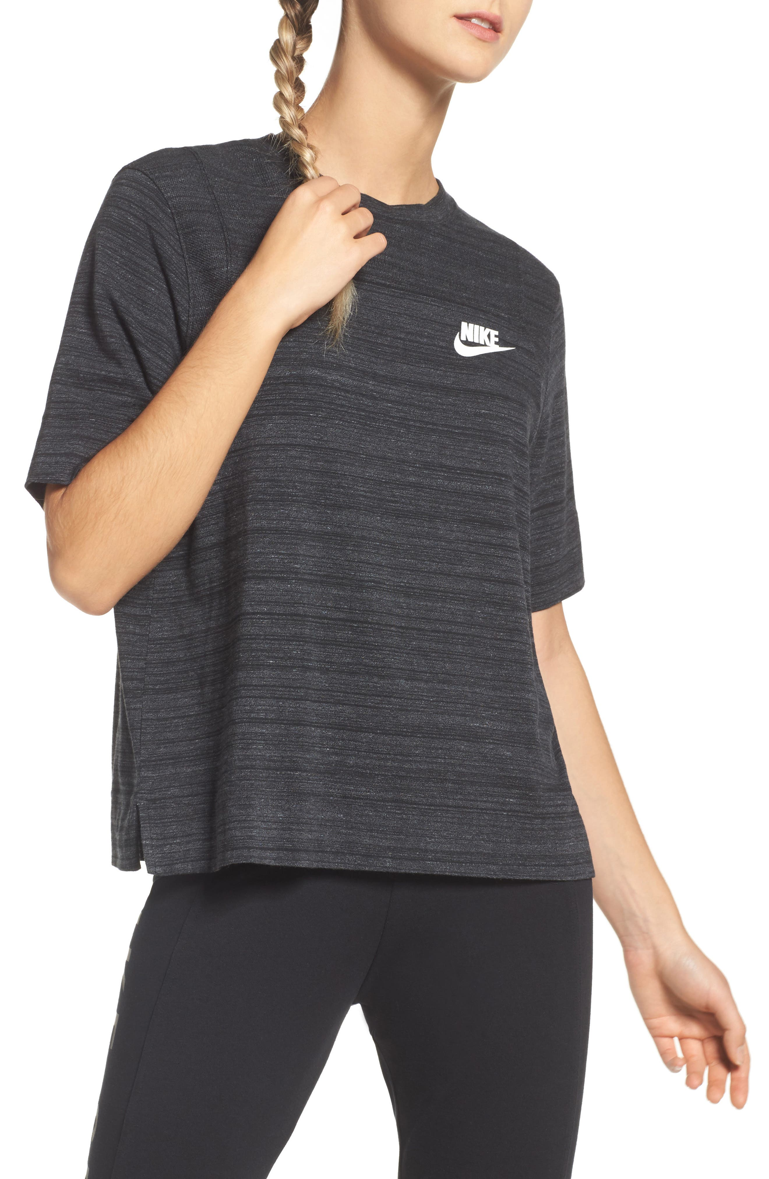 Main Image - Nike Advance 15 Top
