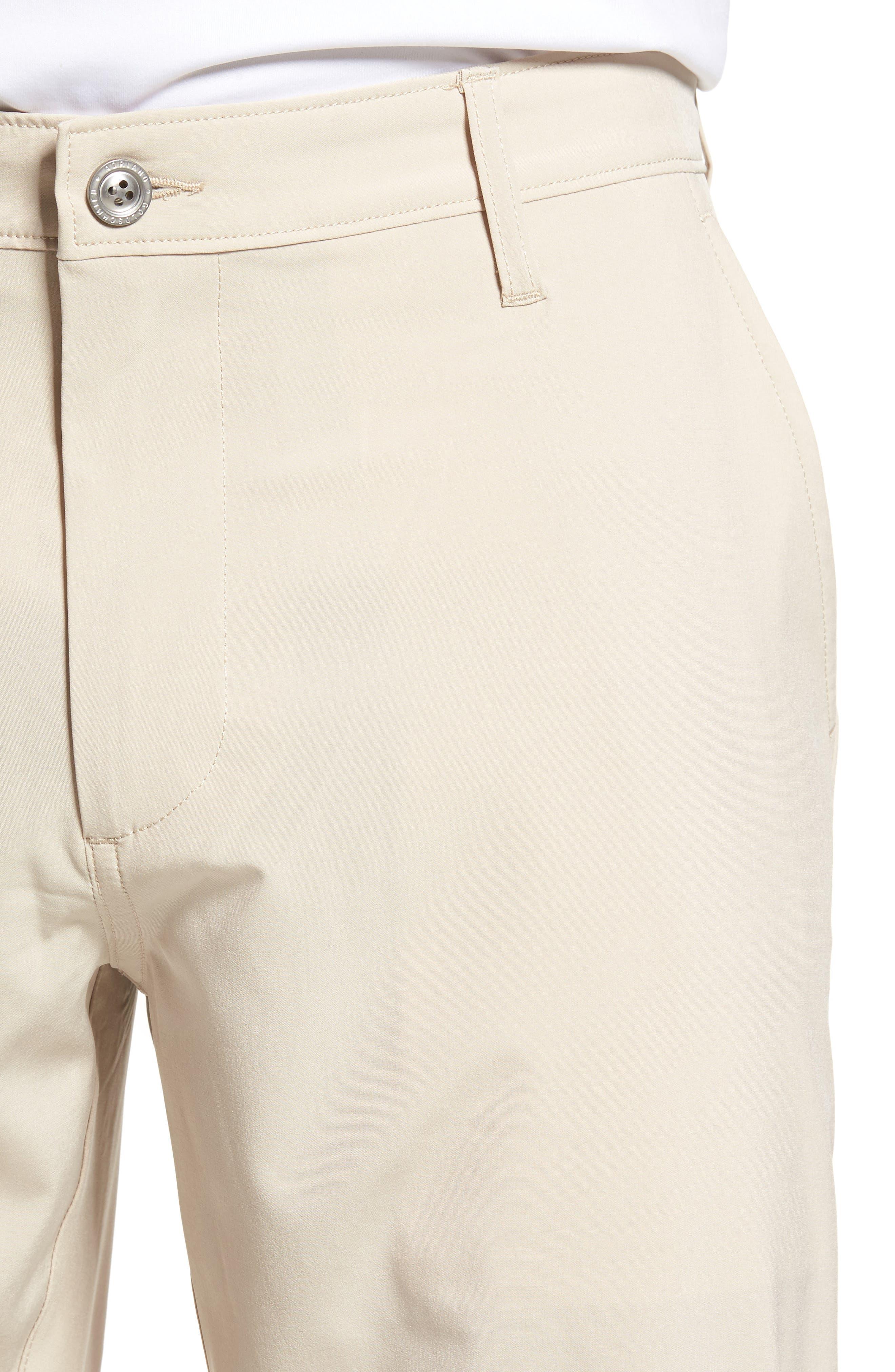The Graduate Trousers,                             Alternate thumbnail 4, color,                             Desert Beige