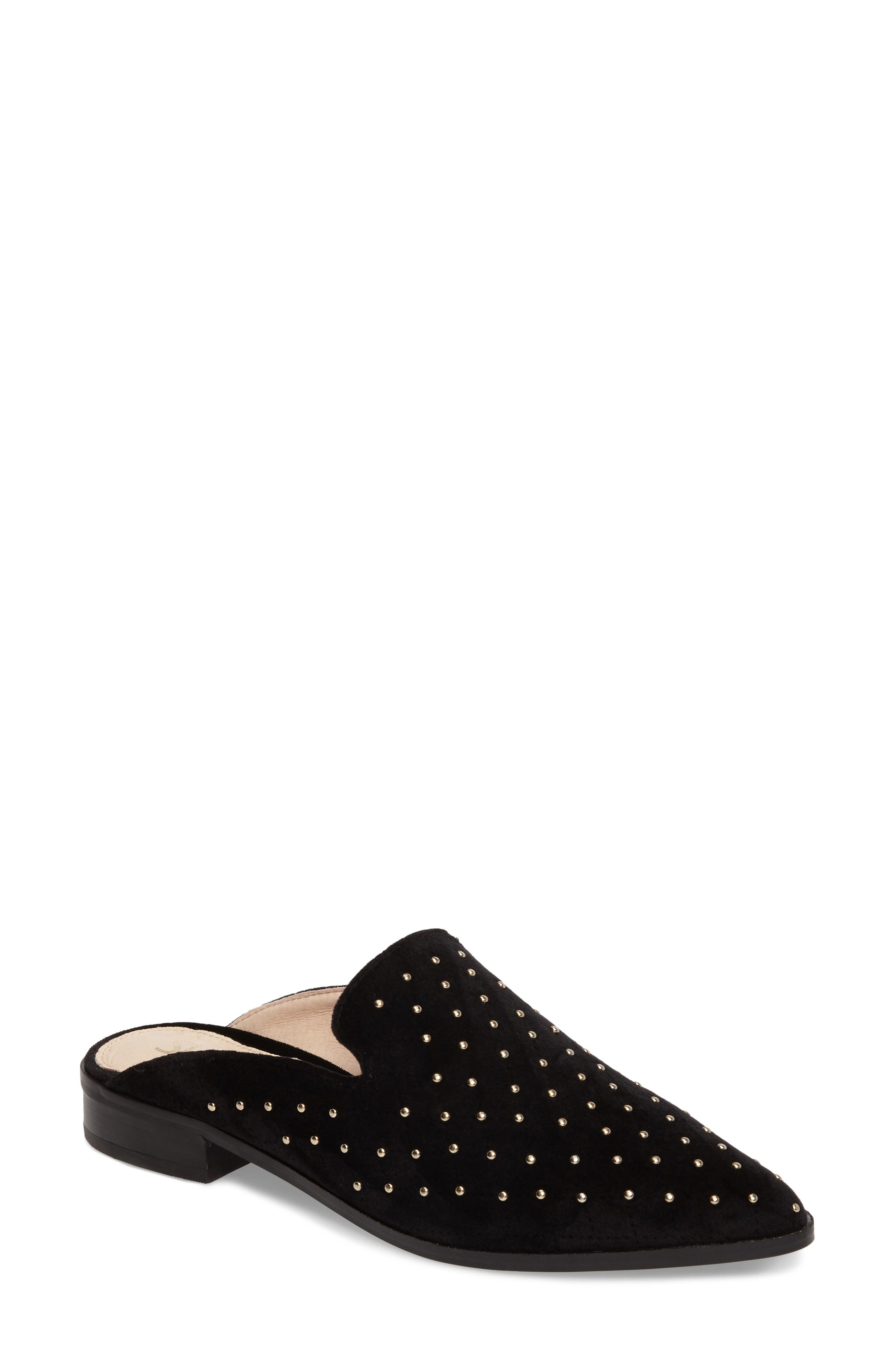 SHELLYS LONDON Fantasia Loafer Mule