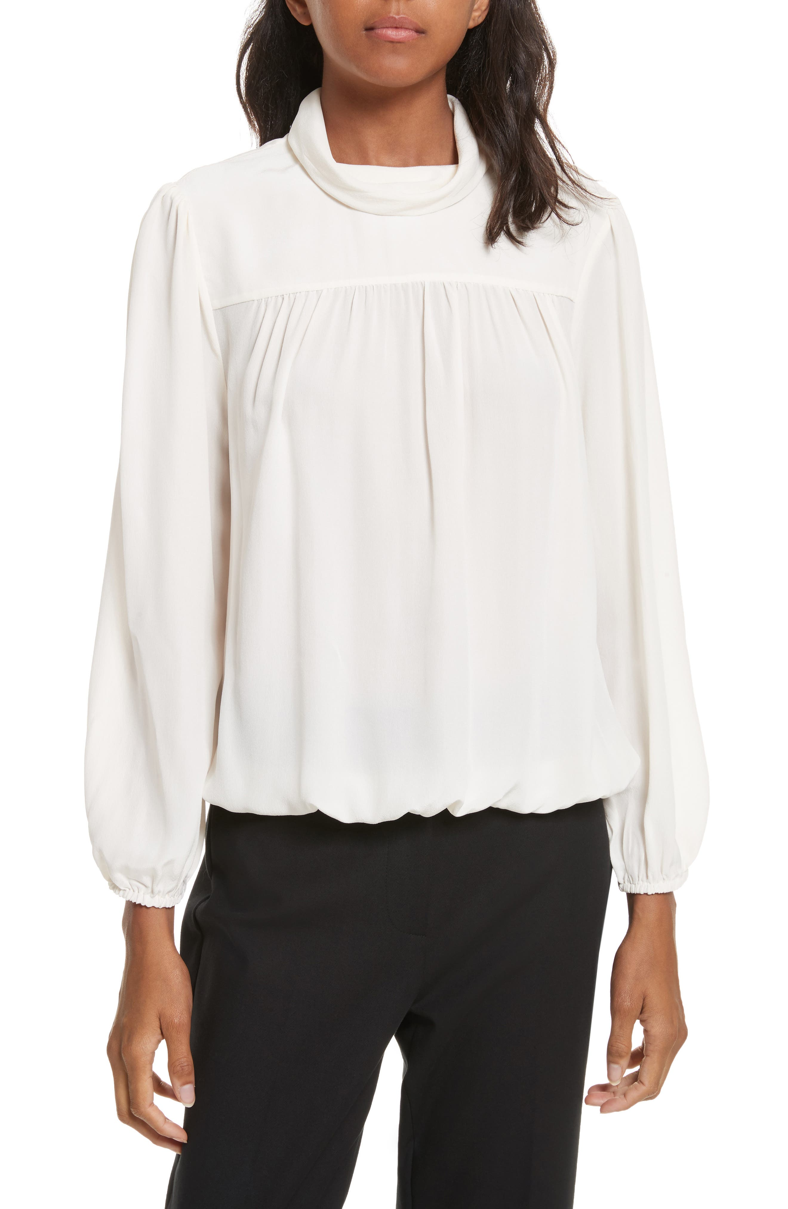 Joie Lively Silk Top