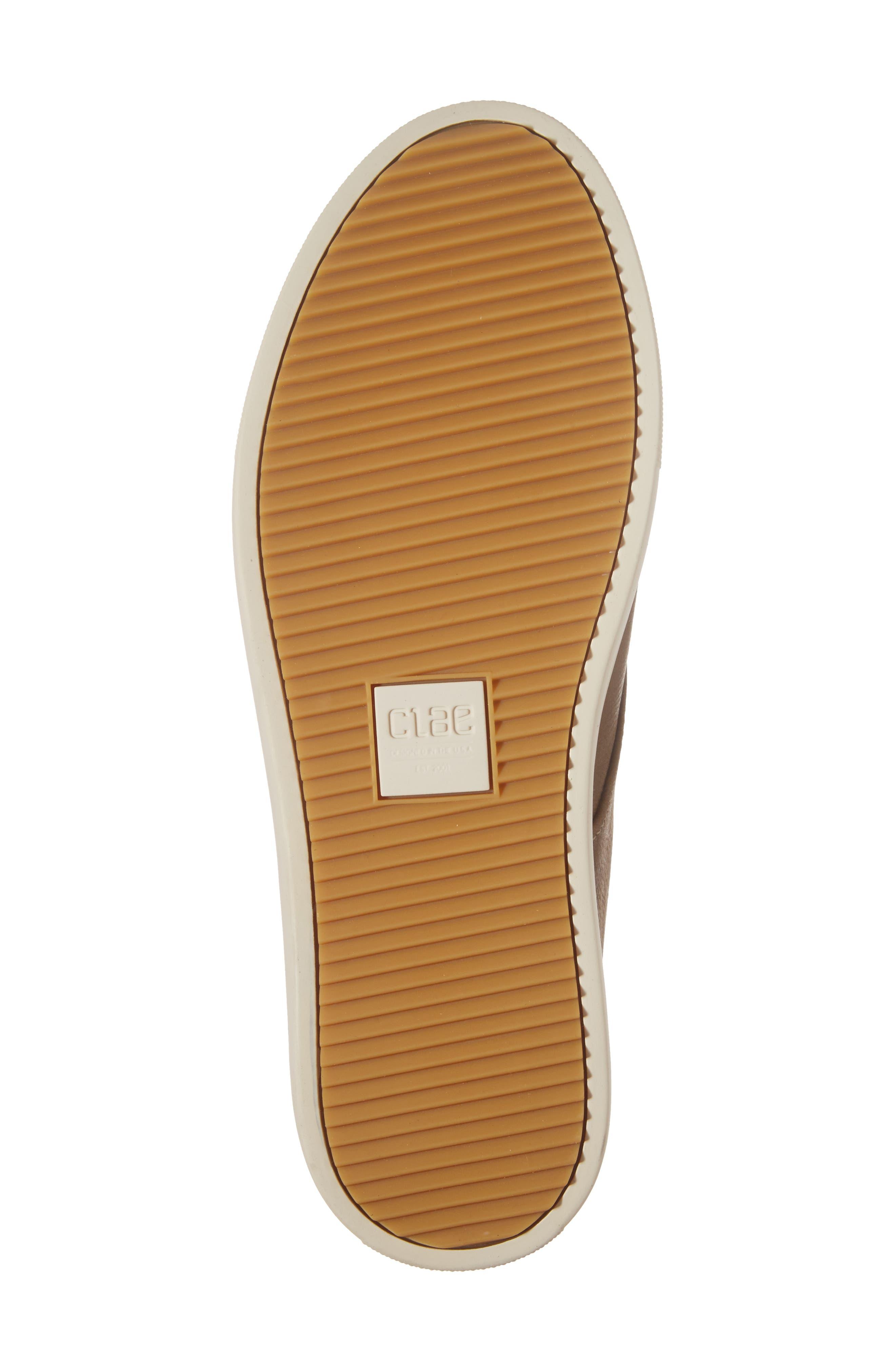 Alternate Image 6  - Clae 'Ellington' Sneaker (Men)