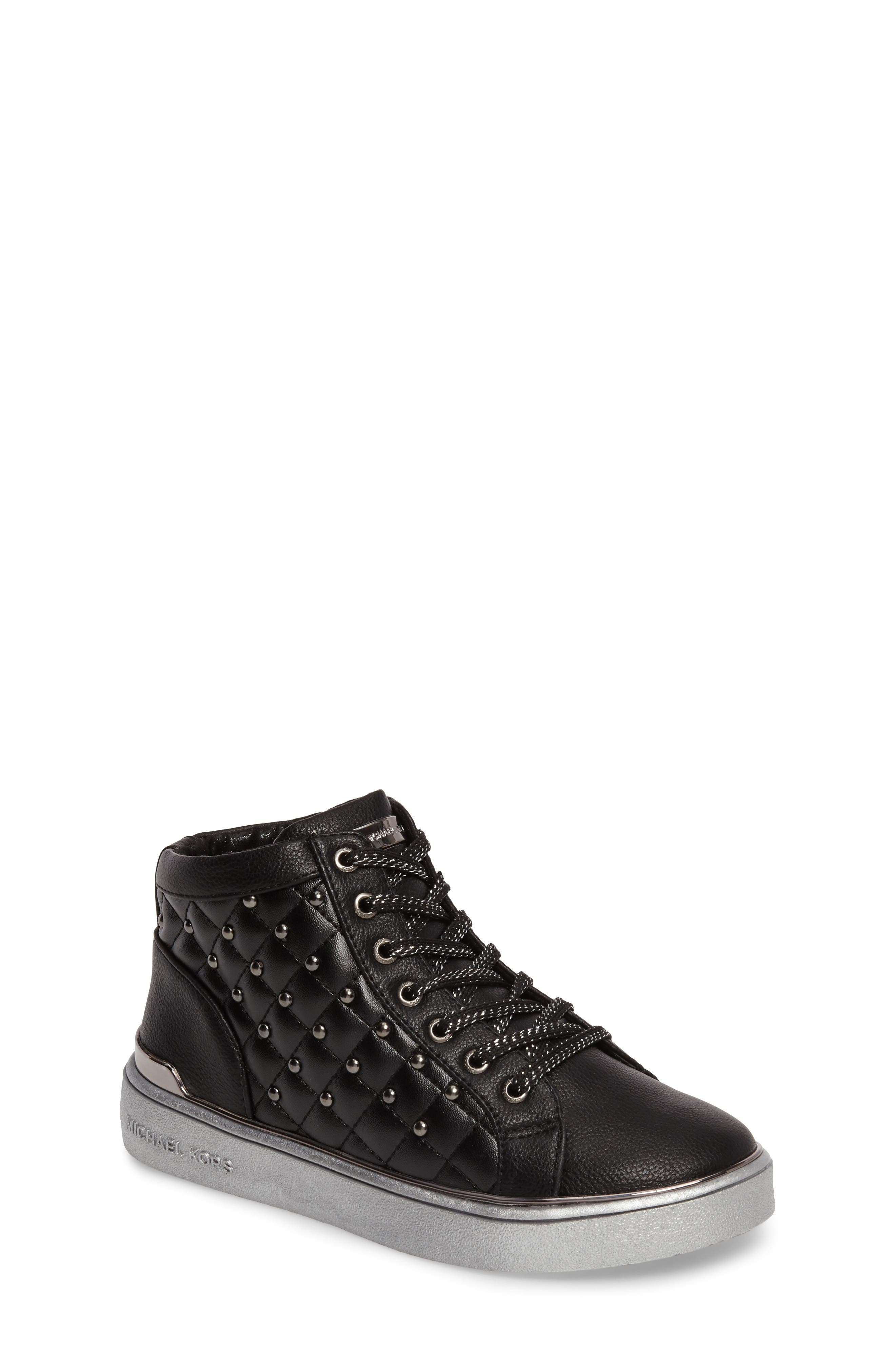 MICHAEL Michael Kors Ivy Rome Sneaker (Toddler, Little Kid & Big Kid)