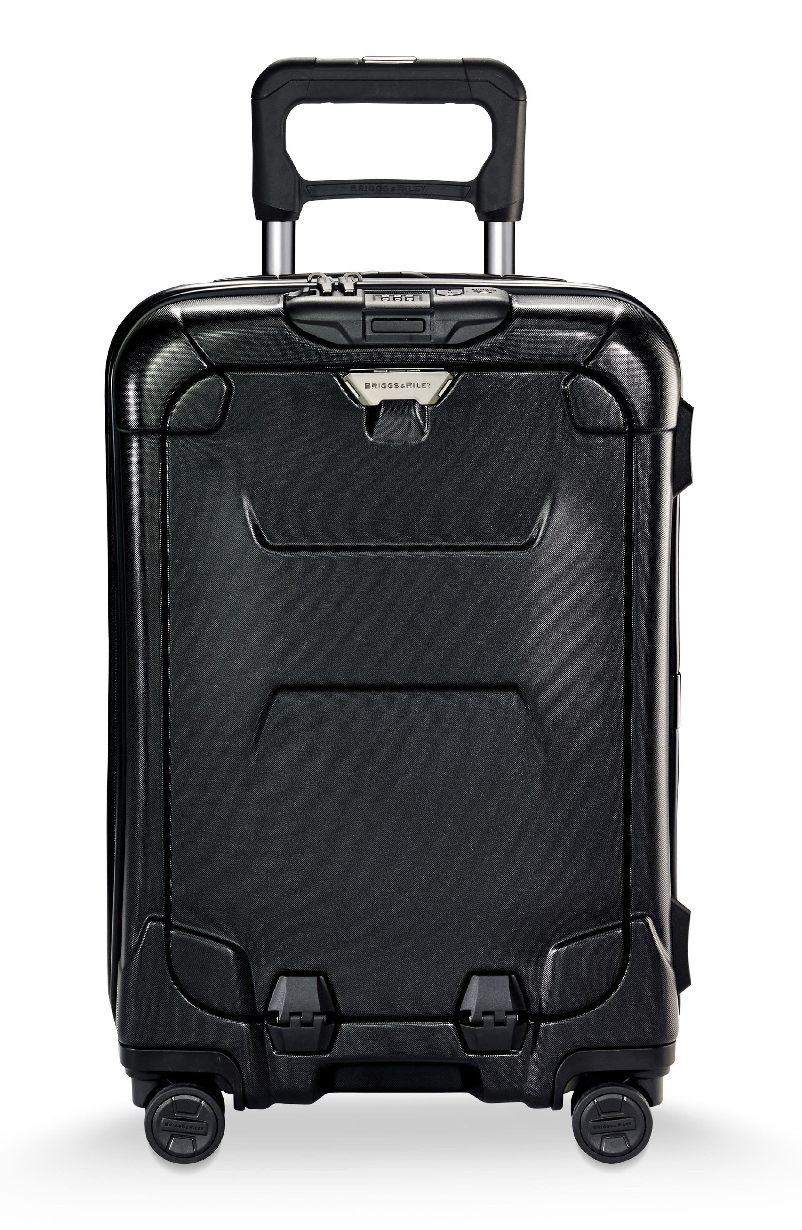 Torq Small Wheeled Packing Case,                         Main,                         color, Tech Black