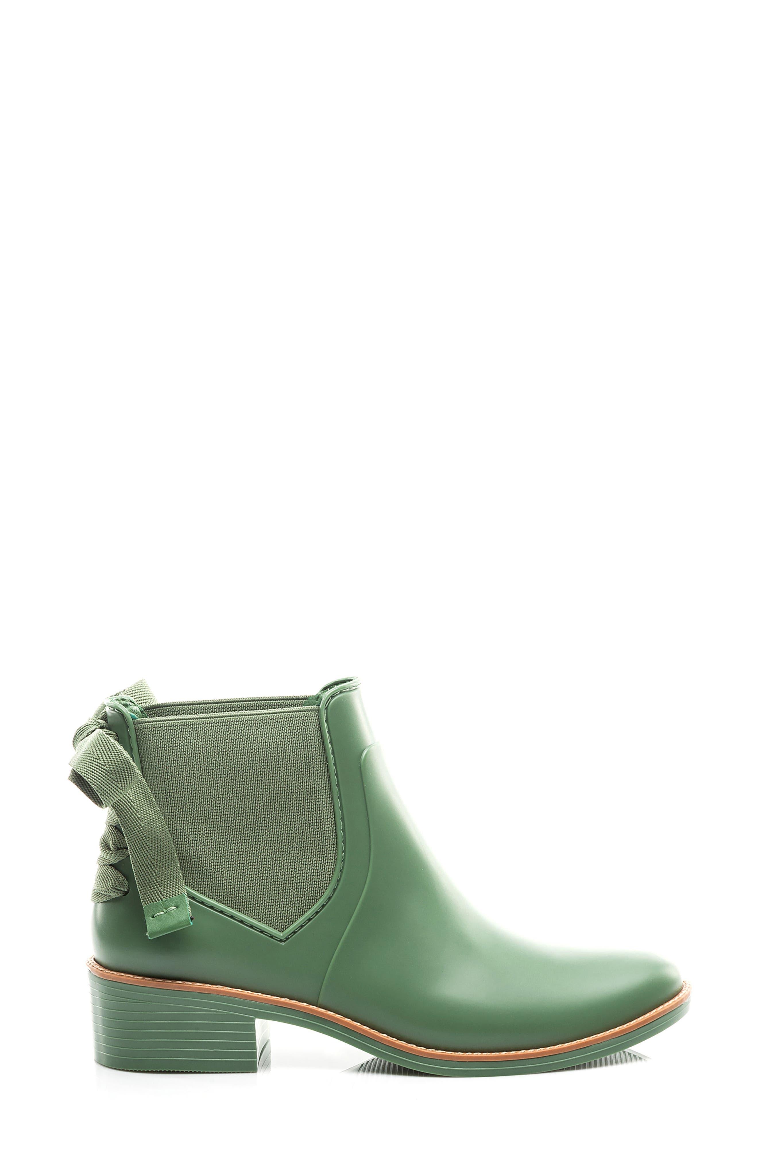 Alternate Image 3  - Bernardo Footwear Paige Rain Boot (Women)