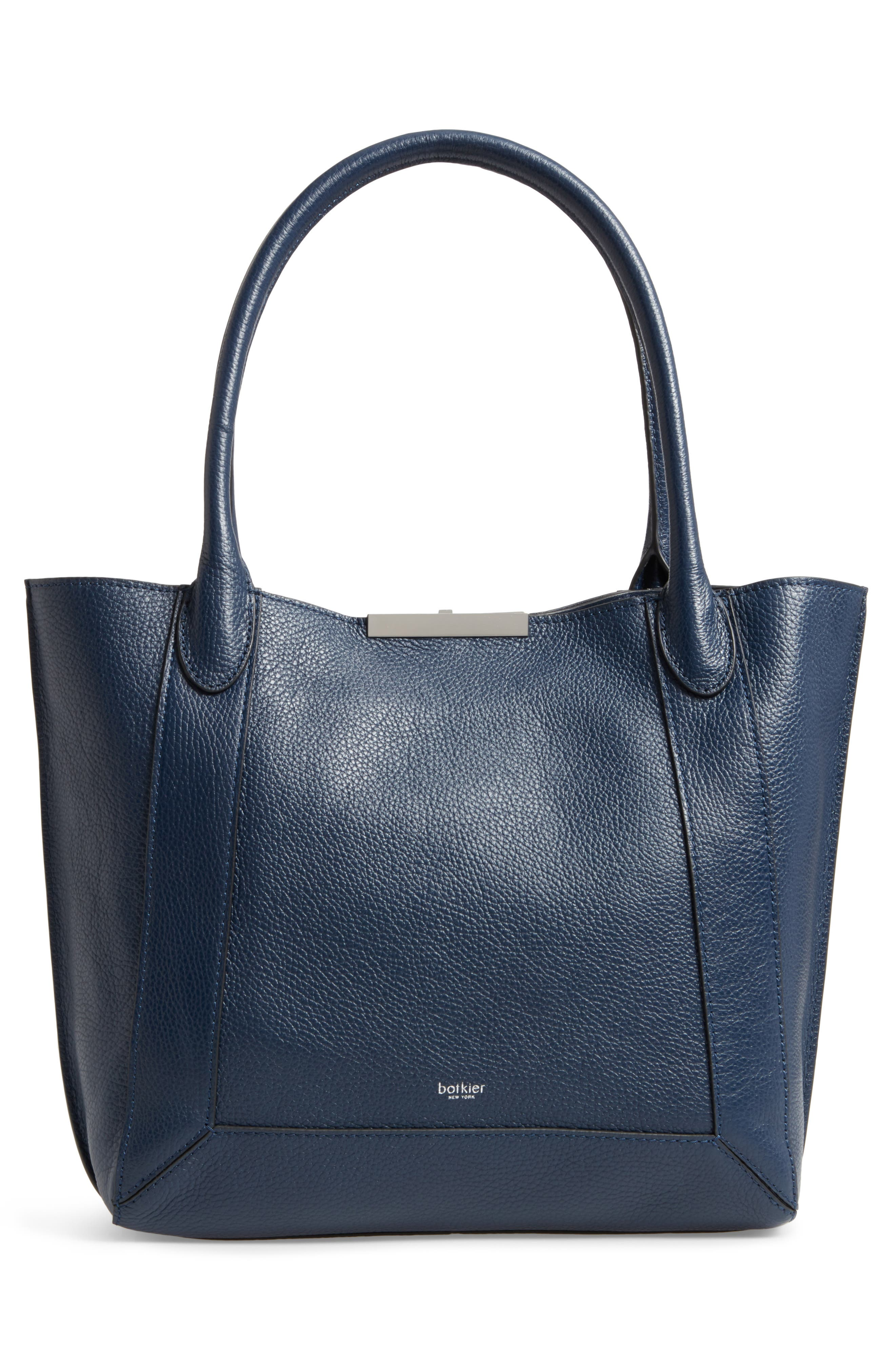 Alternate Image 3  - Botkier Perry Leather Tote