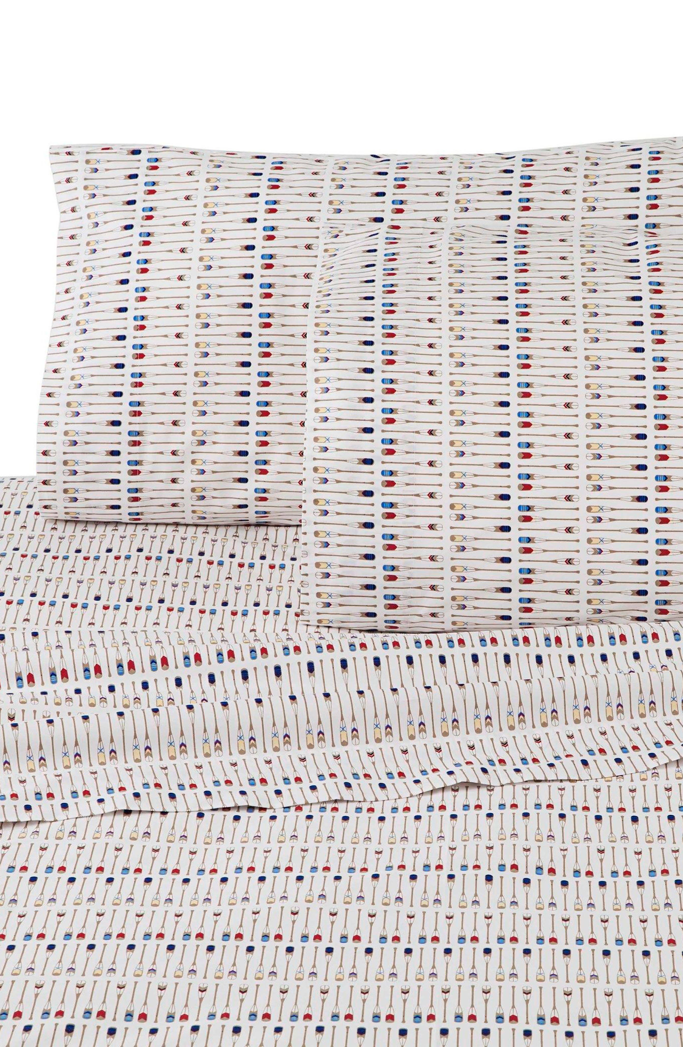 Southern Tide Paddles Pillowcases