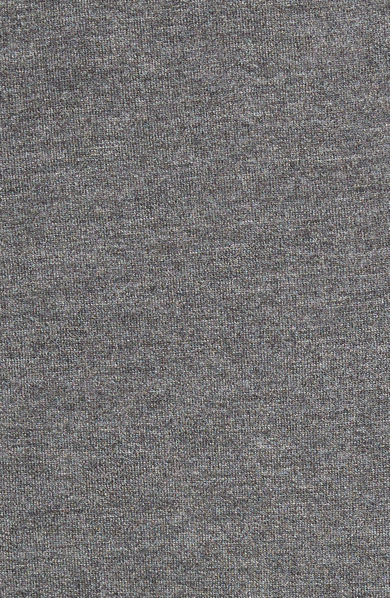 Alternate Image 5  - Bailey 44 Eye Splice Choker Sweatshirt
