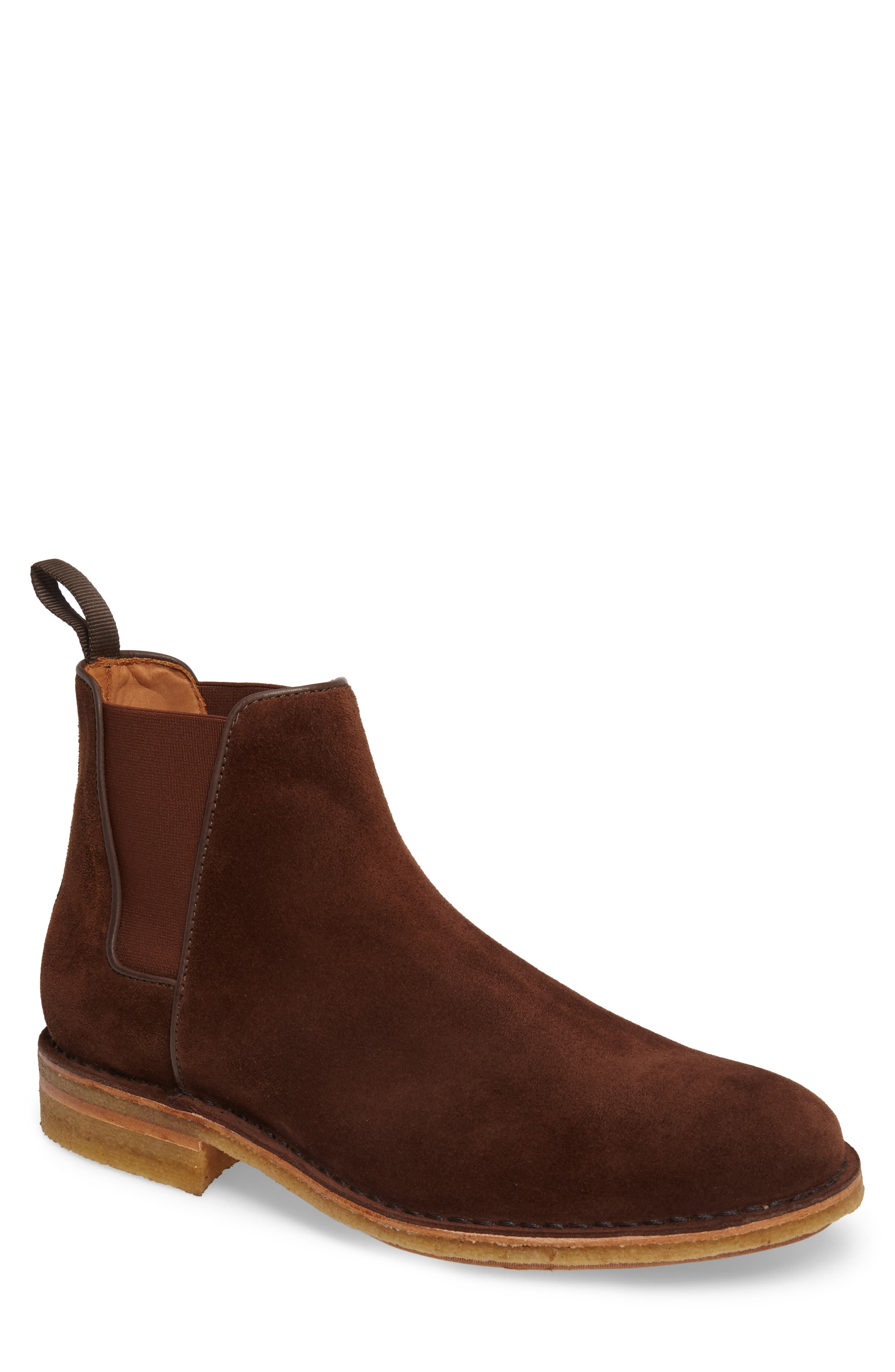Aquatalia Oscar Chelsea Boot (Men)