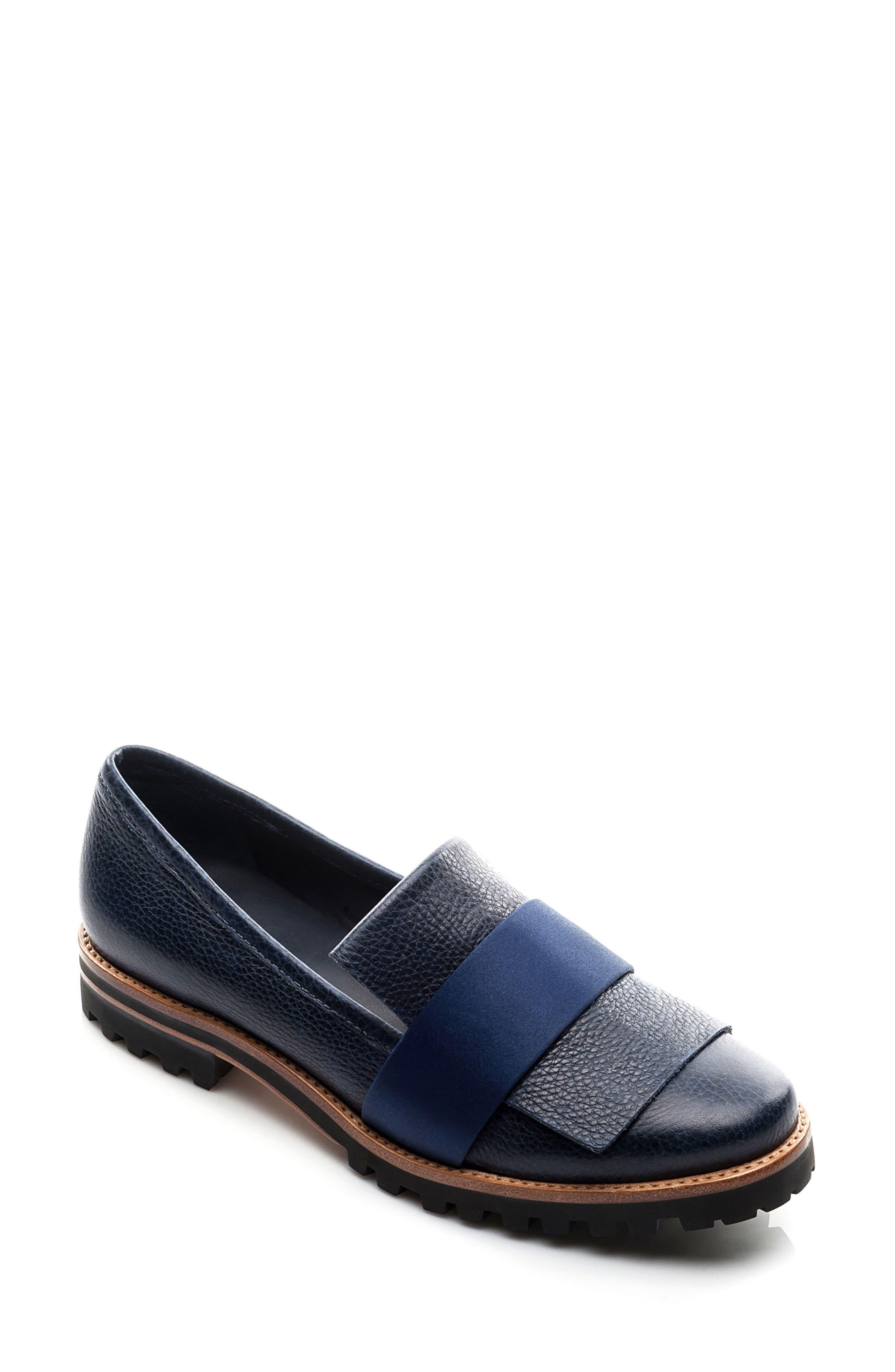 Bernardo Footwear Ora Loafer (Women)