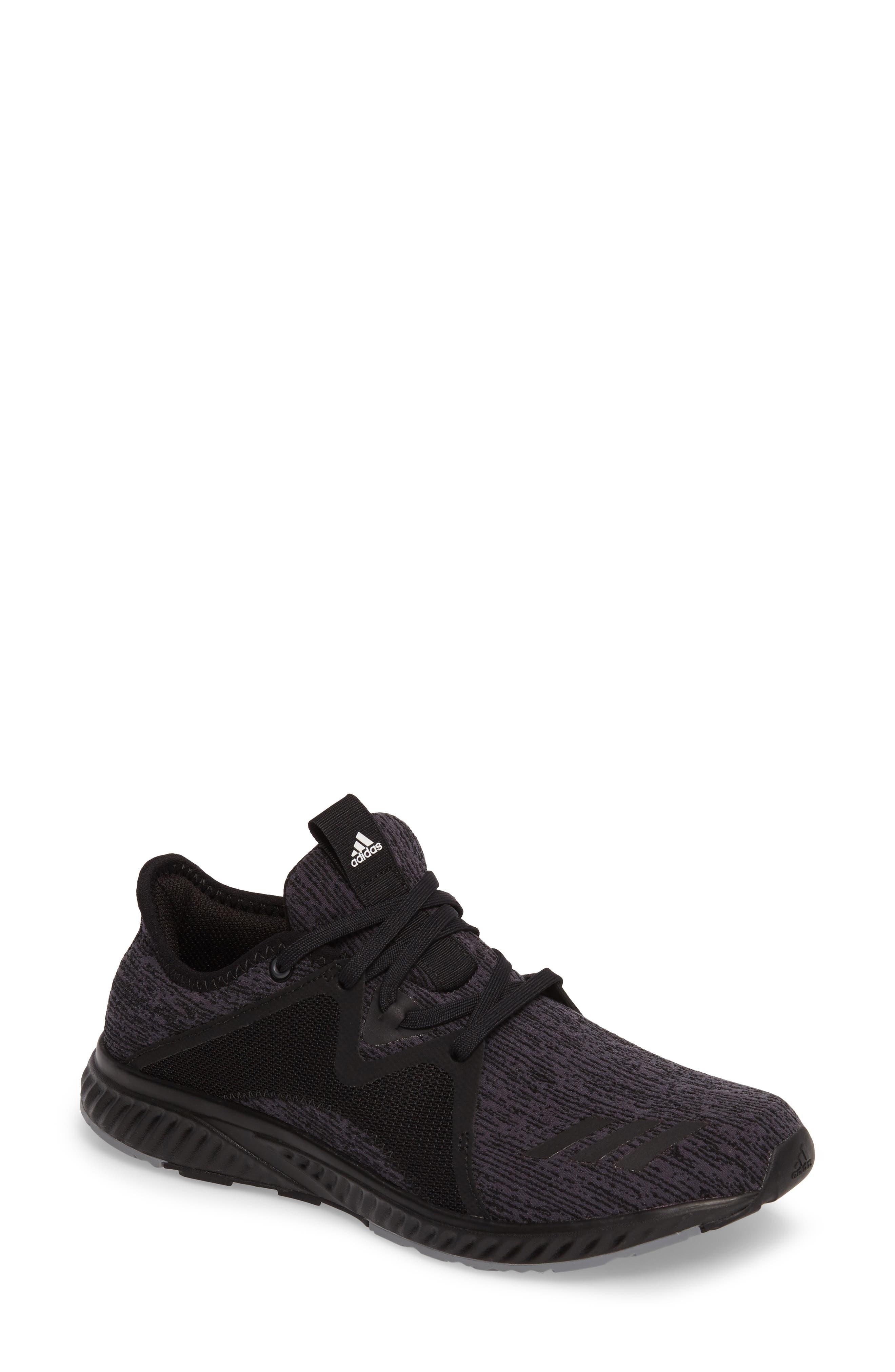 Alternate Image 1 Selected - adidas Edge Lux 2.0 Running Shoe (Women)