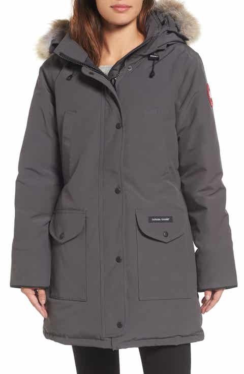 Nordstrom womens jackets