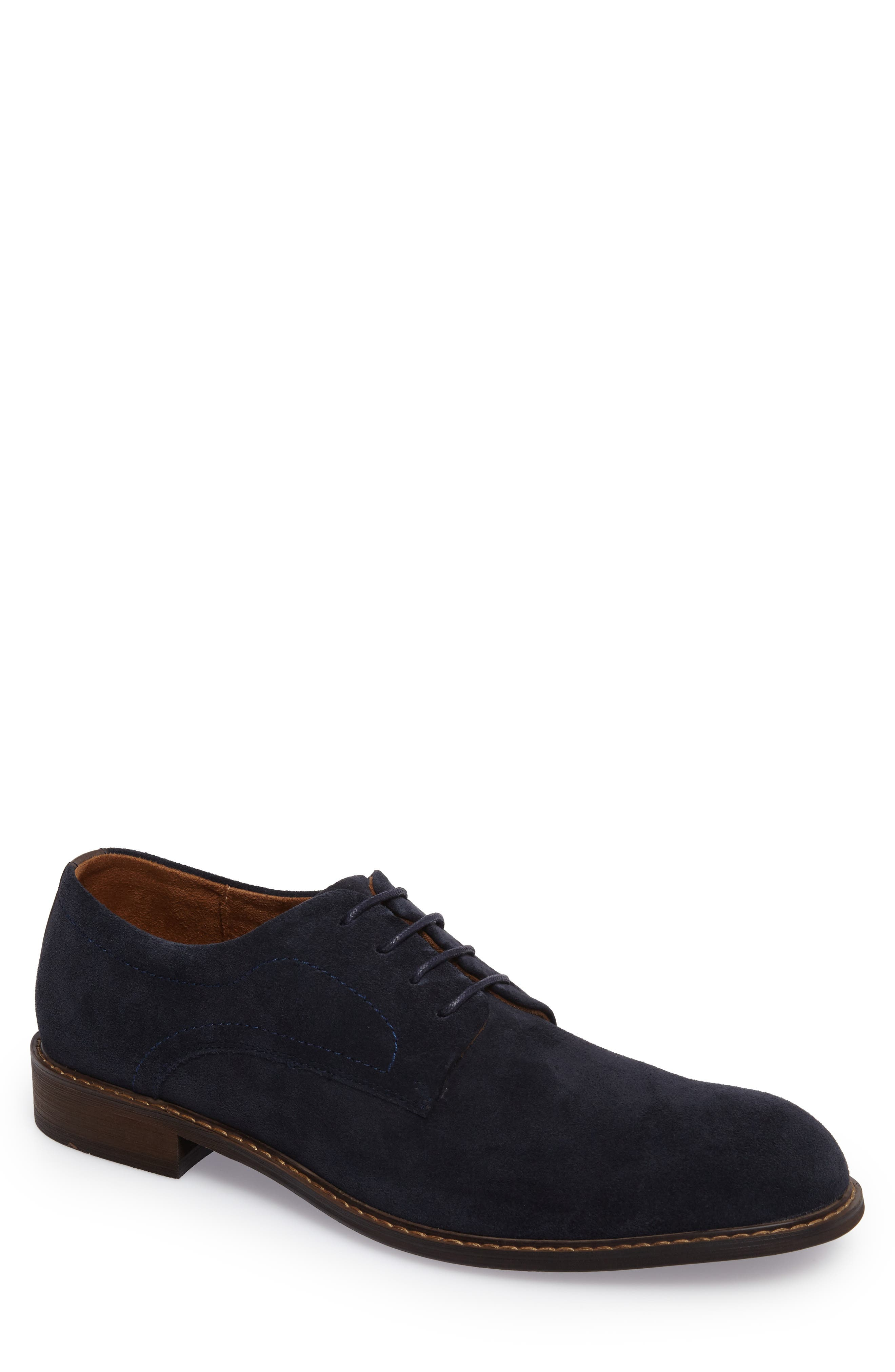 Kenneth Cole New York Buck Shoe (Men)