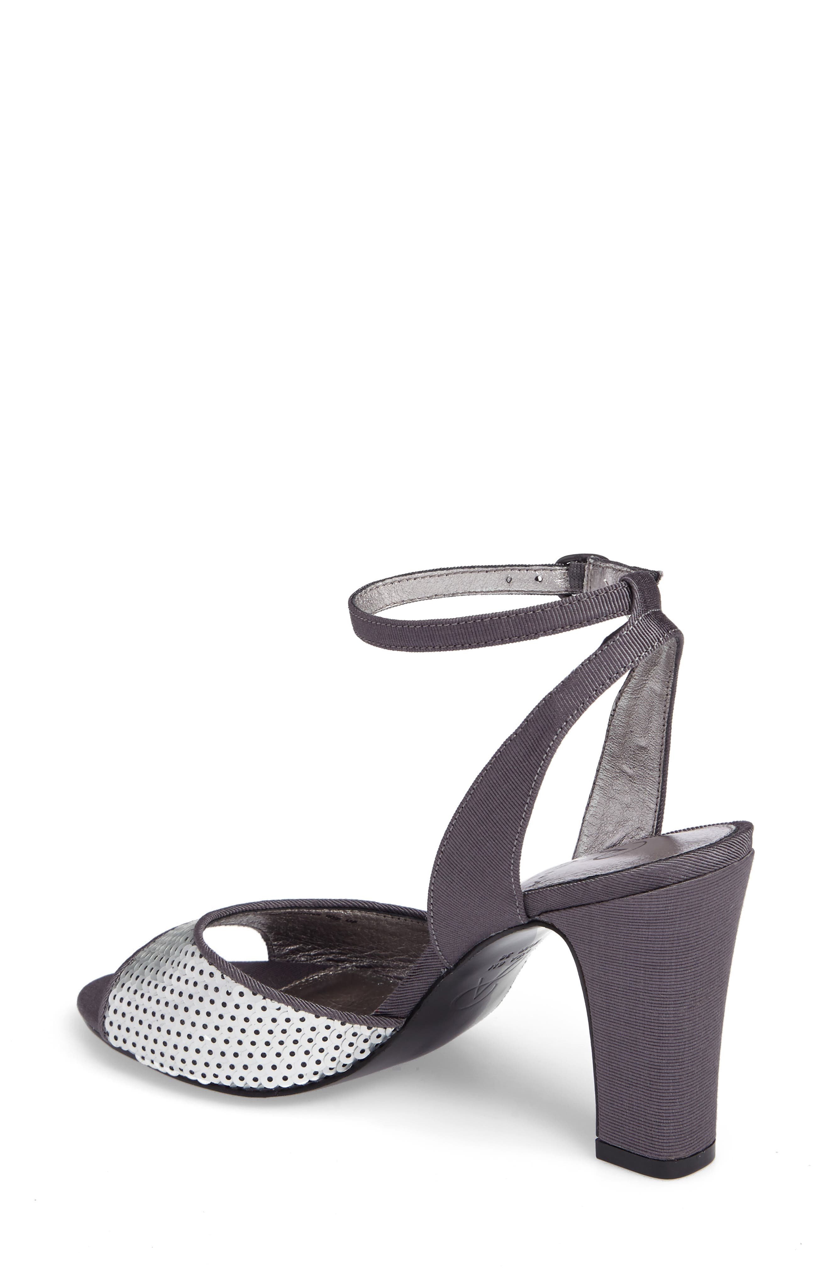Alternate Image 2  - Adrianna Papell Astrid Ankle Strap Sandal (Women)