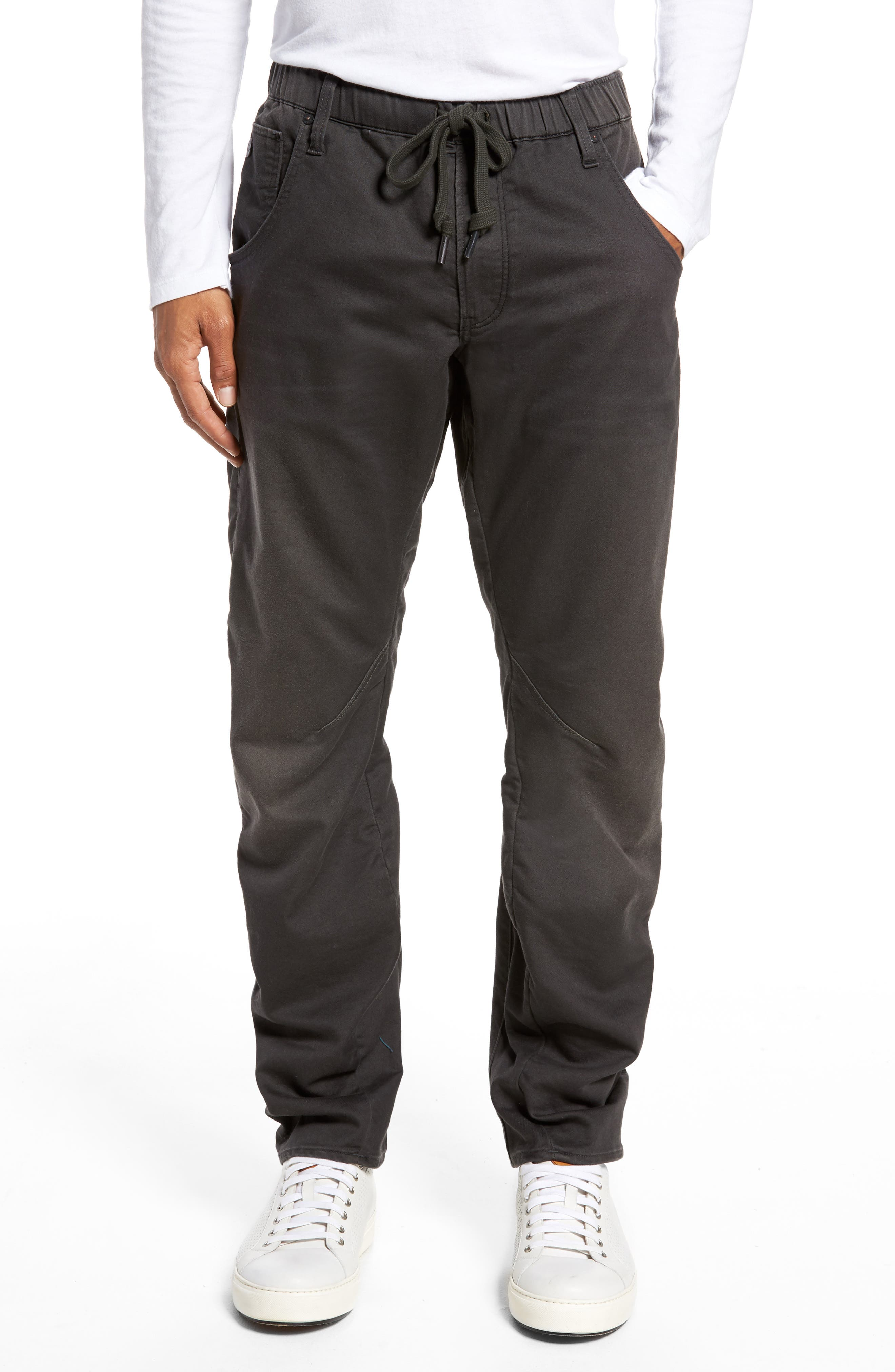 Arc 3D Sport Tapered Fit Jogger Pants,                         Main,                         color, Grey