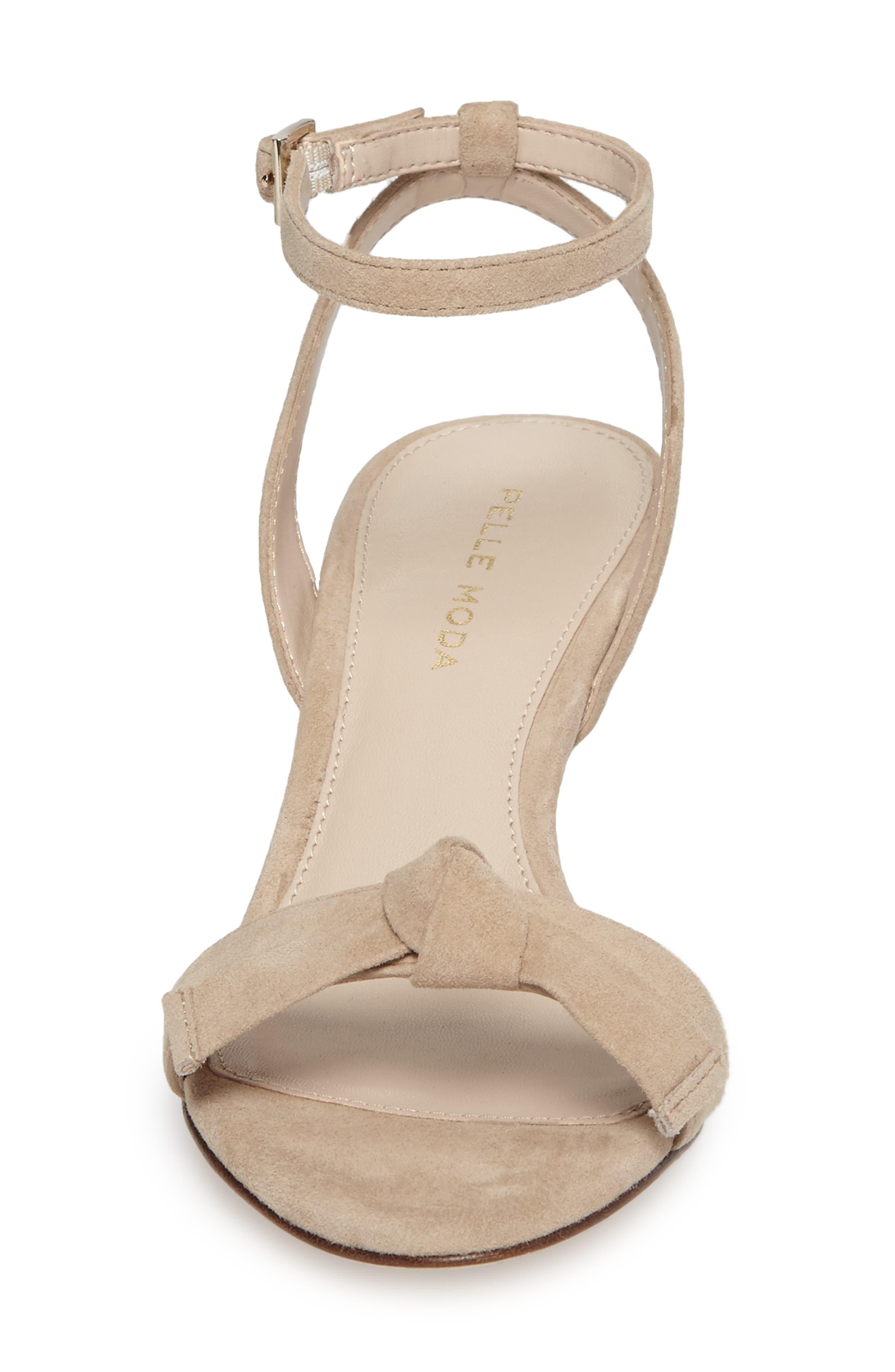 Alternate Image 4  - Pelle Moda Alexia 2 Sandal (Women)