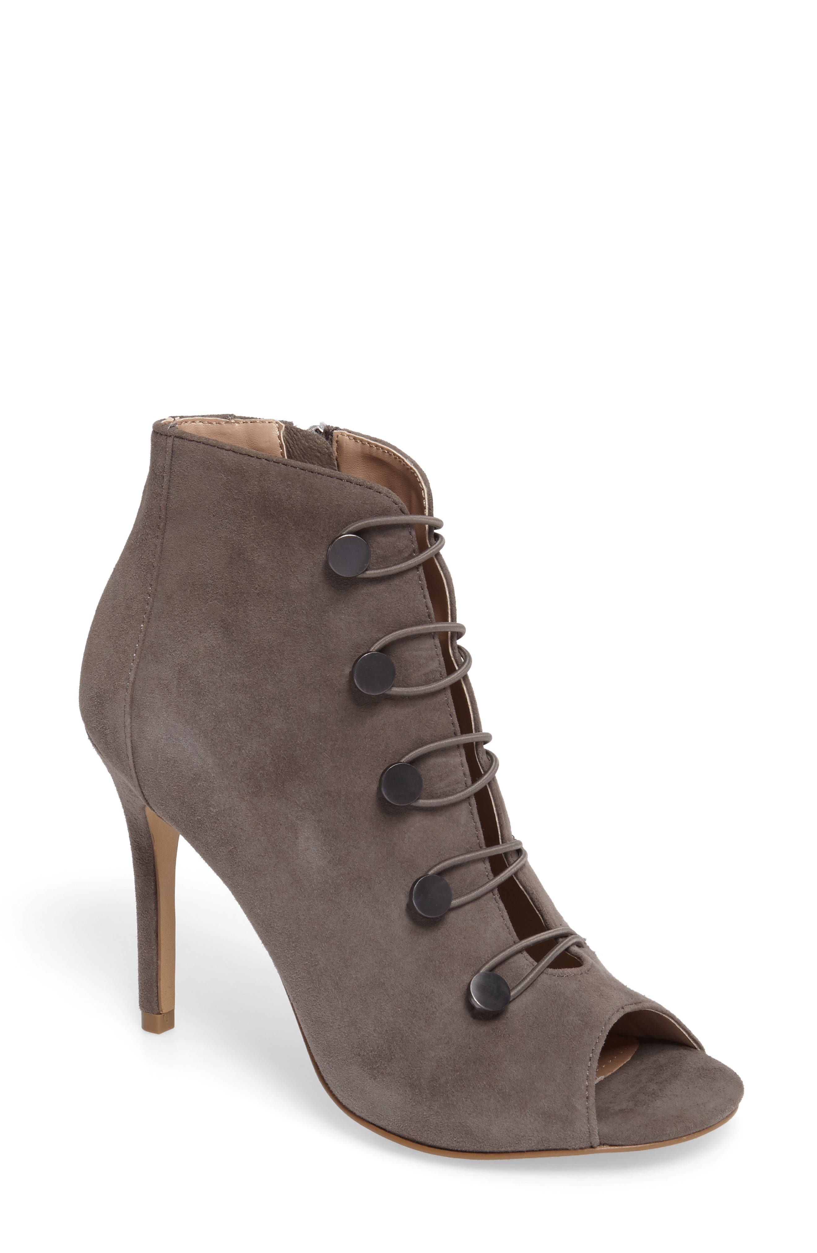 Alternate Image 1 Selected - Charles by Charles David Royalty Bootie (Women)
