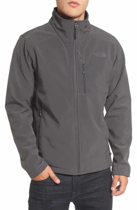 The North Face  Apex Bionic 2  Windproof   Water Resistant Soft Shell Jacket efc6f649a6