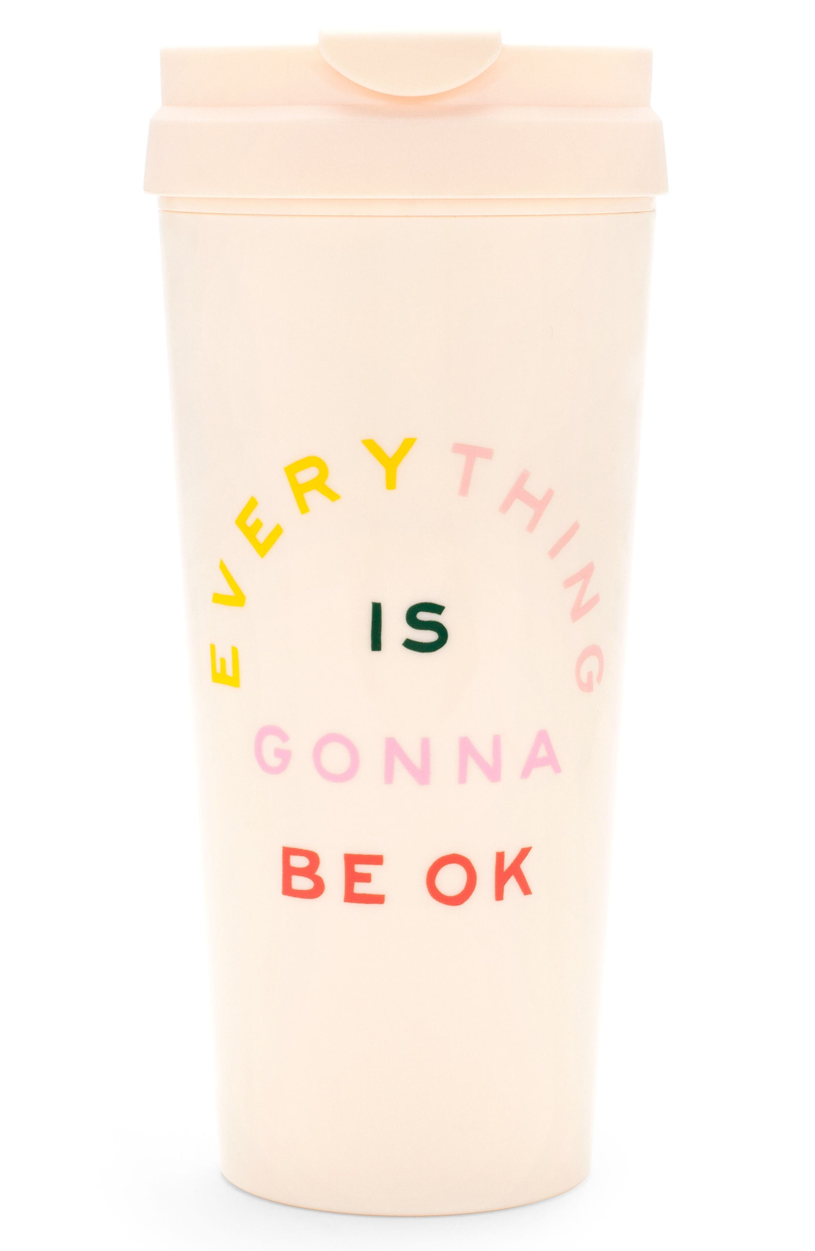 ban.do Hot Stuff Thermal Travel Mug