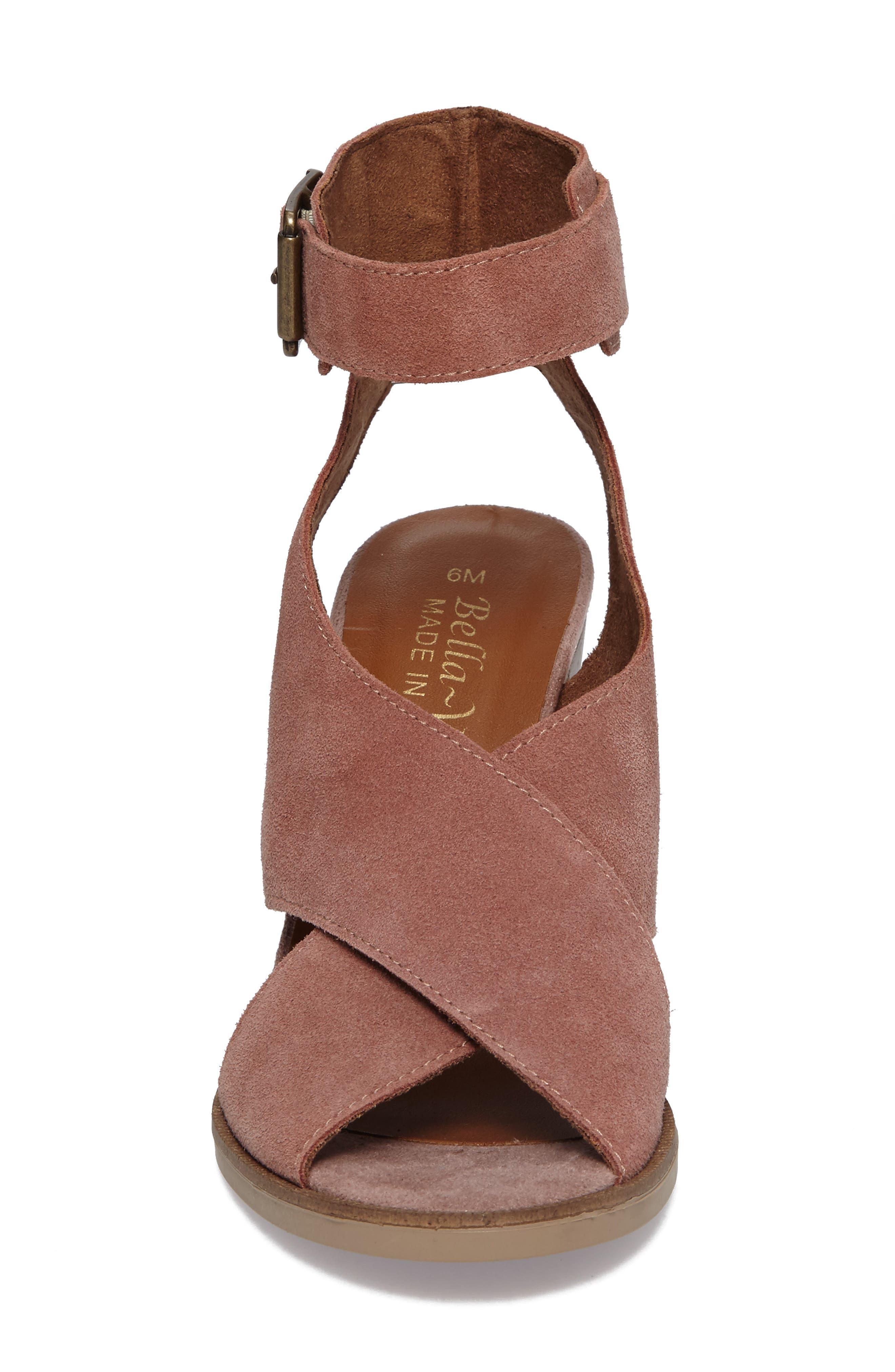 Alternate Image 4  - Bella Vita Lil Ankle Wrap Sandal (Women)