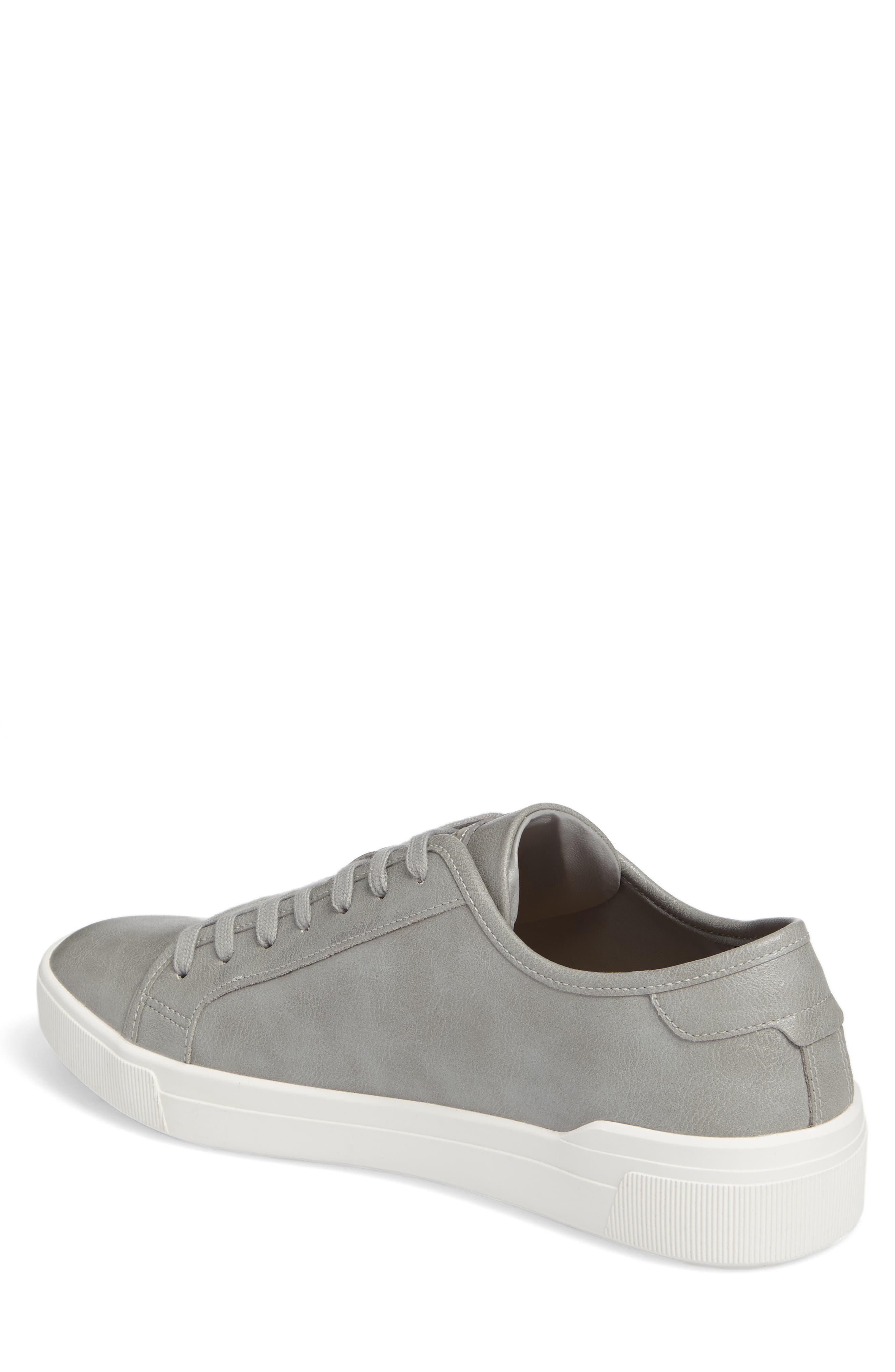 Haener Sneaker,                             Alternate thumbnail 2, color,                             Medium Grey