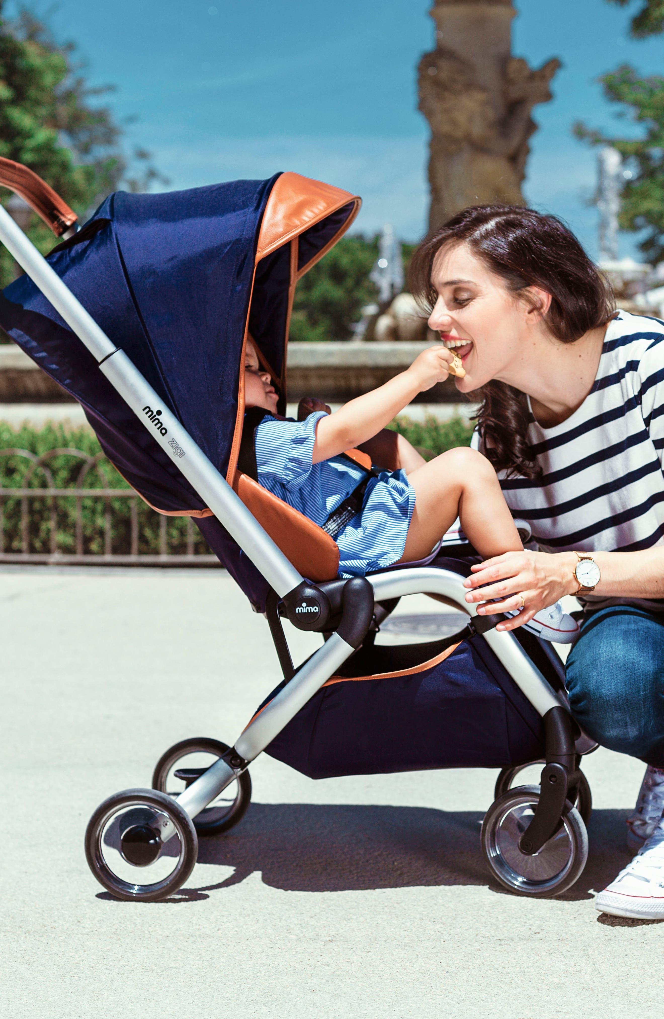 Alternate Image 6  - Mima Zigi Travel Stroller
