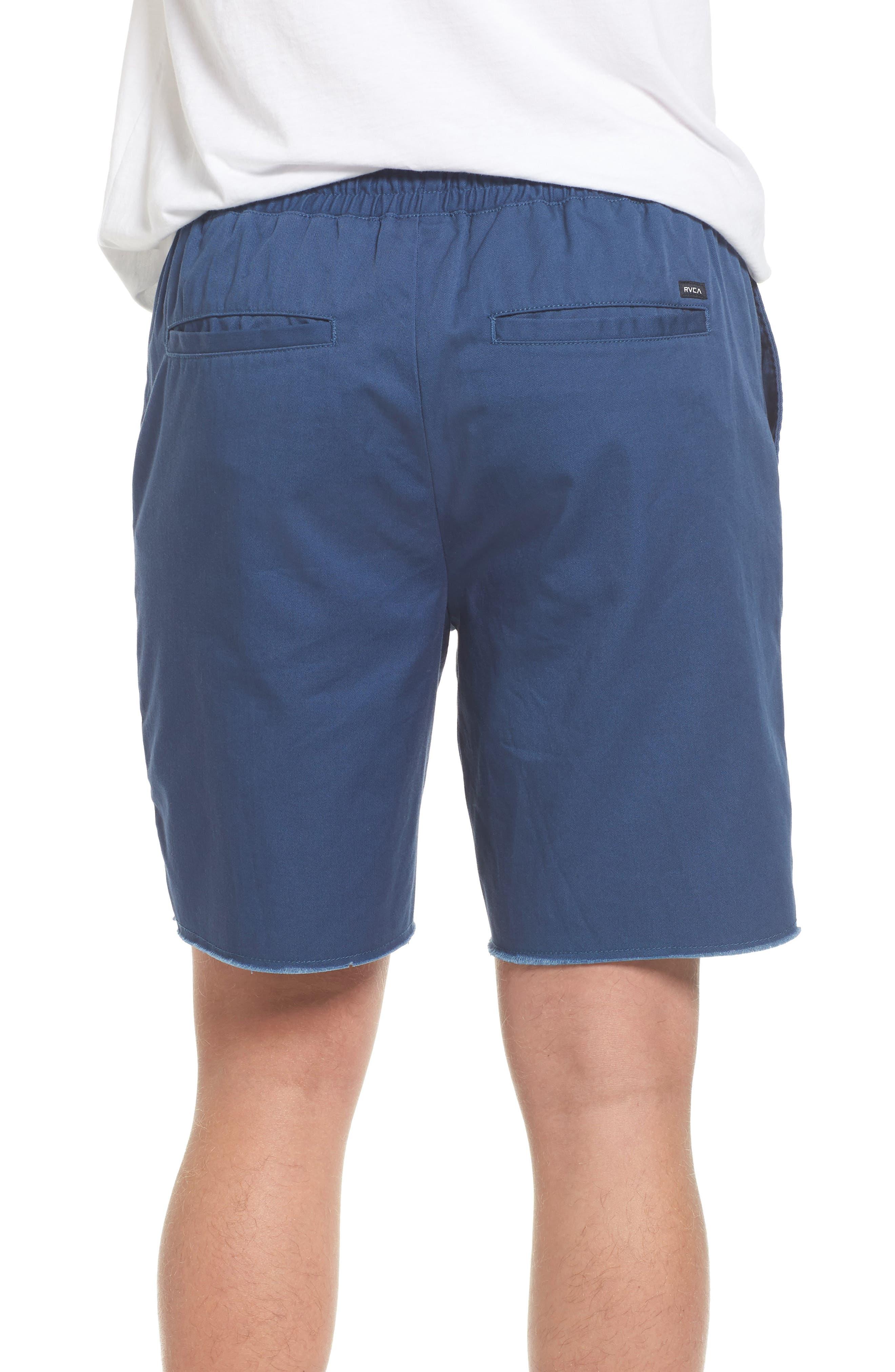 Alternate Image 2  - RVCA Dayshift Drawstring Shorts