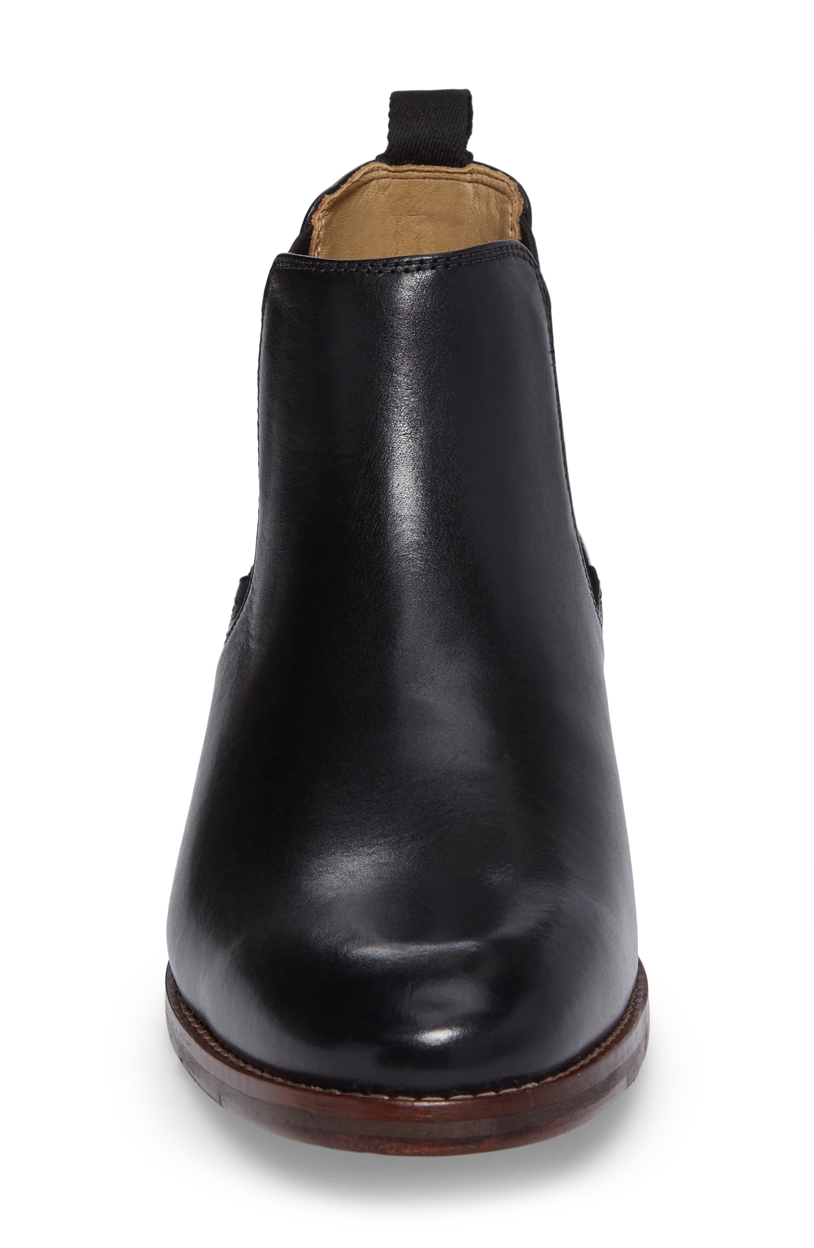 Alternate Image 4  - Johnston & Murphy Garner Chelsea Boot (Men)