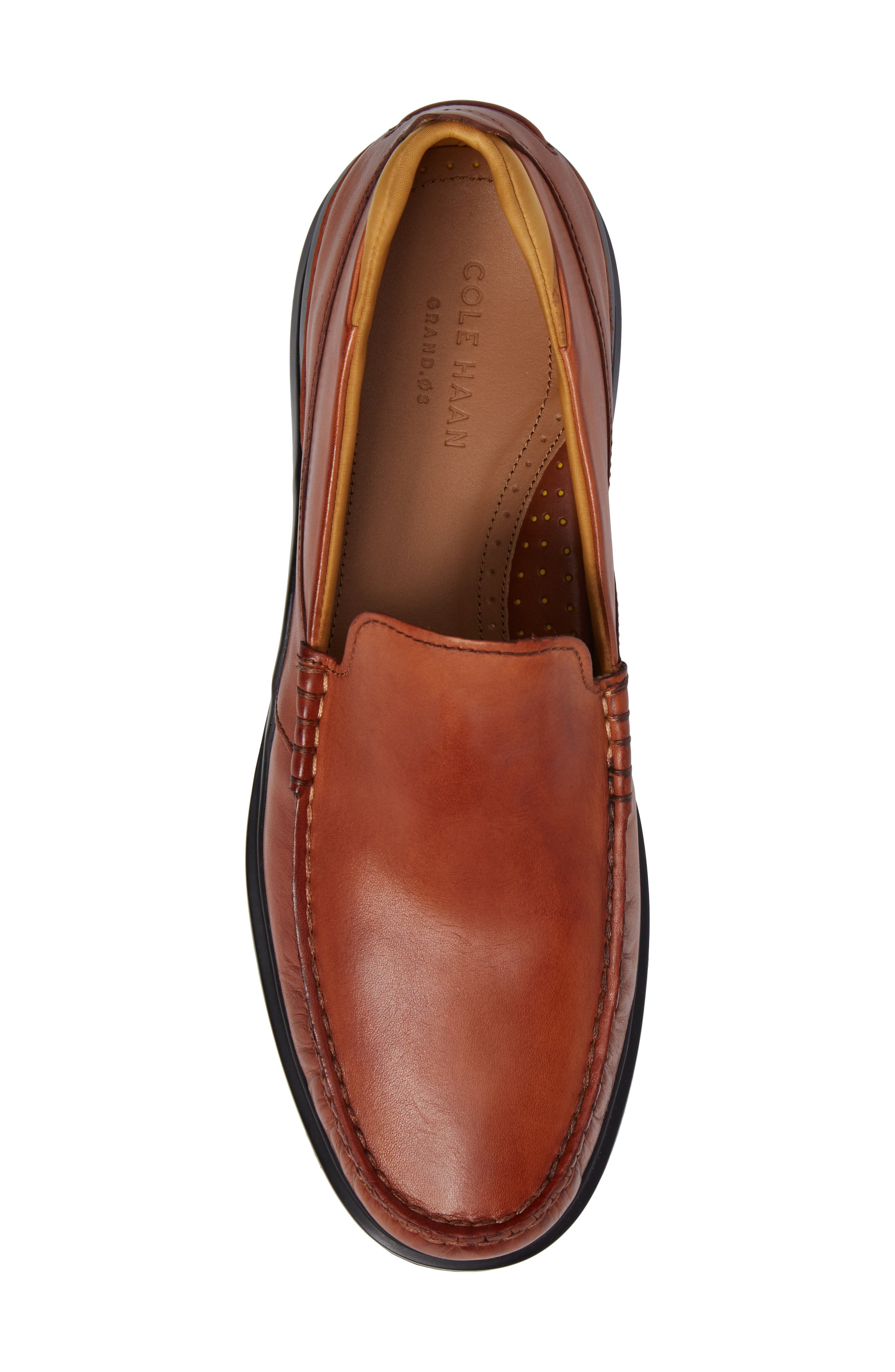 Alternate Image 4  - Cole Haan Bancroft Loafer (Men)