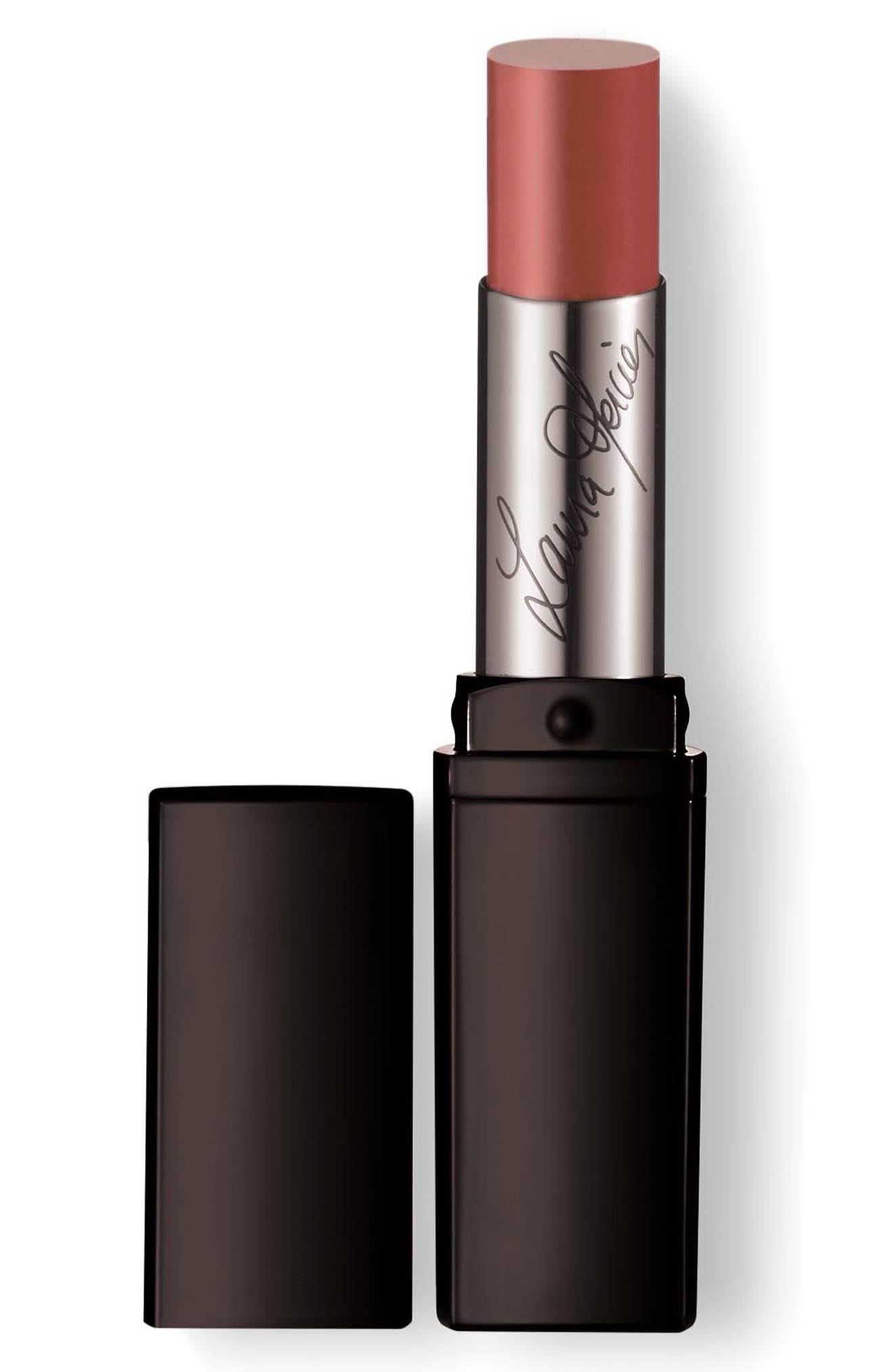 'Lip Parfait' Creamy Colour Balm,                             Main thumbnail 1, color,                             Cinn-Ful