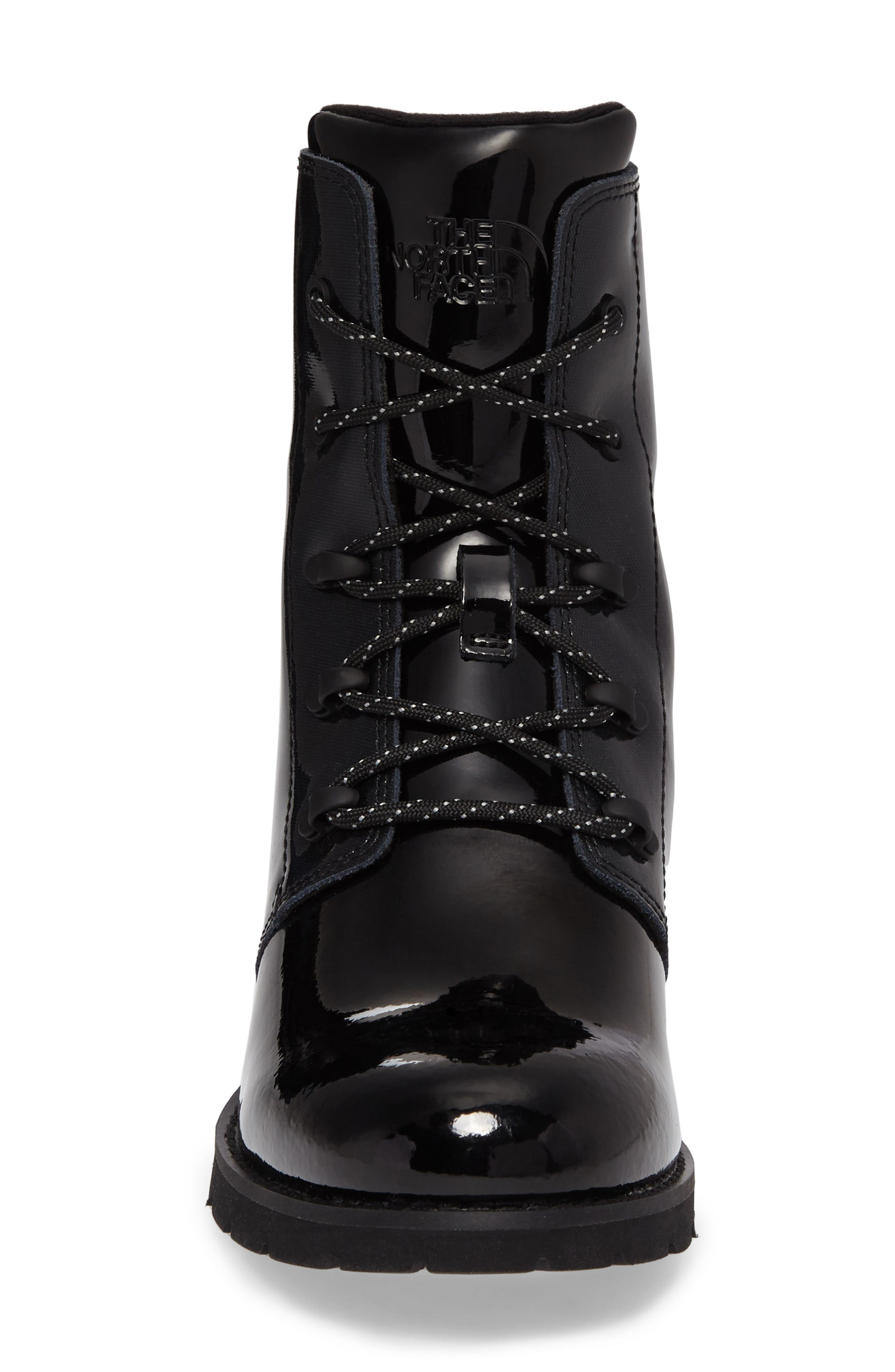 Alternate Image 4  - The North Face Ballard Rain Boot (Women)