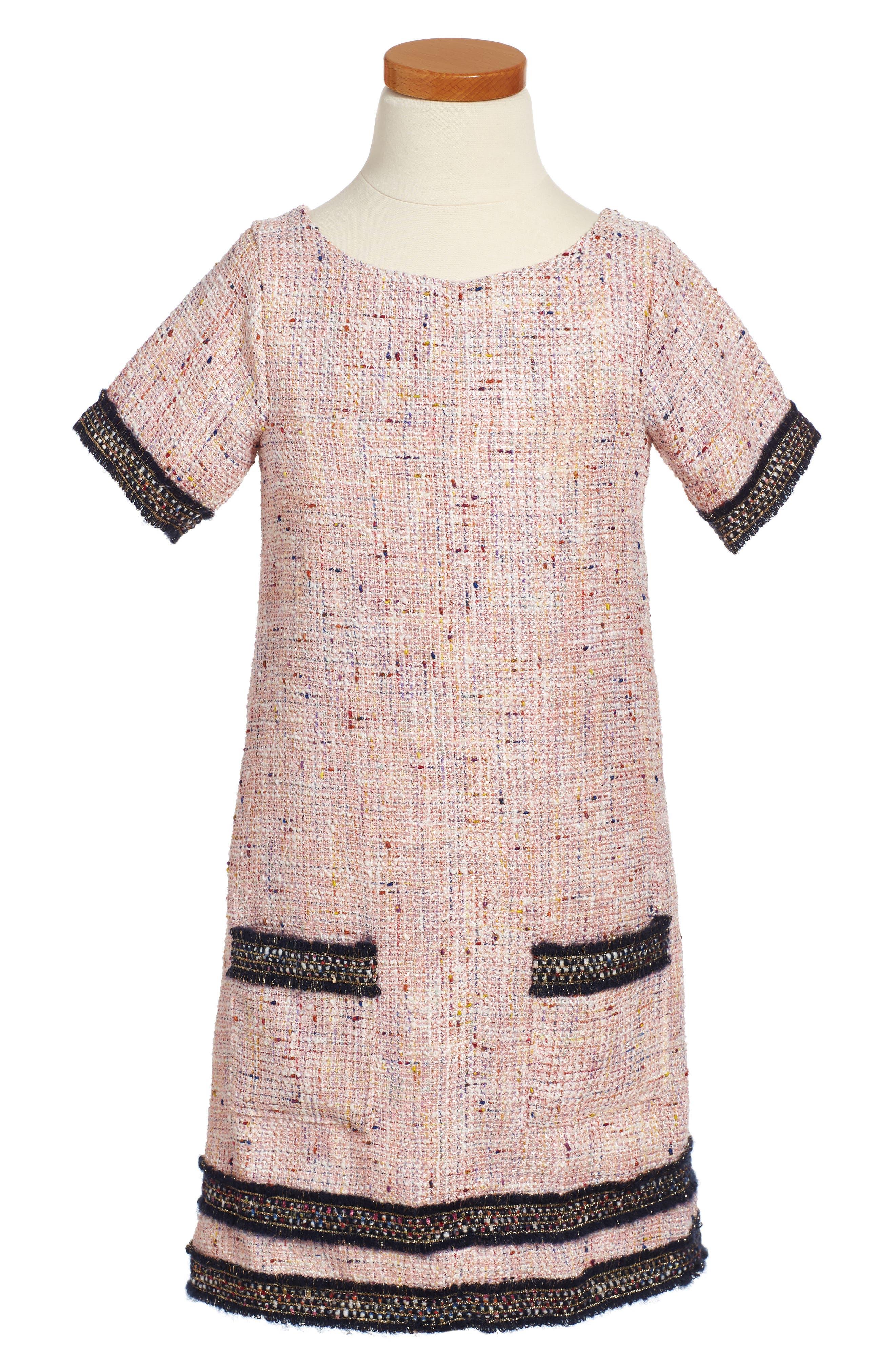 Dorissa Taylor Dress (Big Girls)