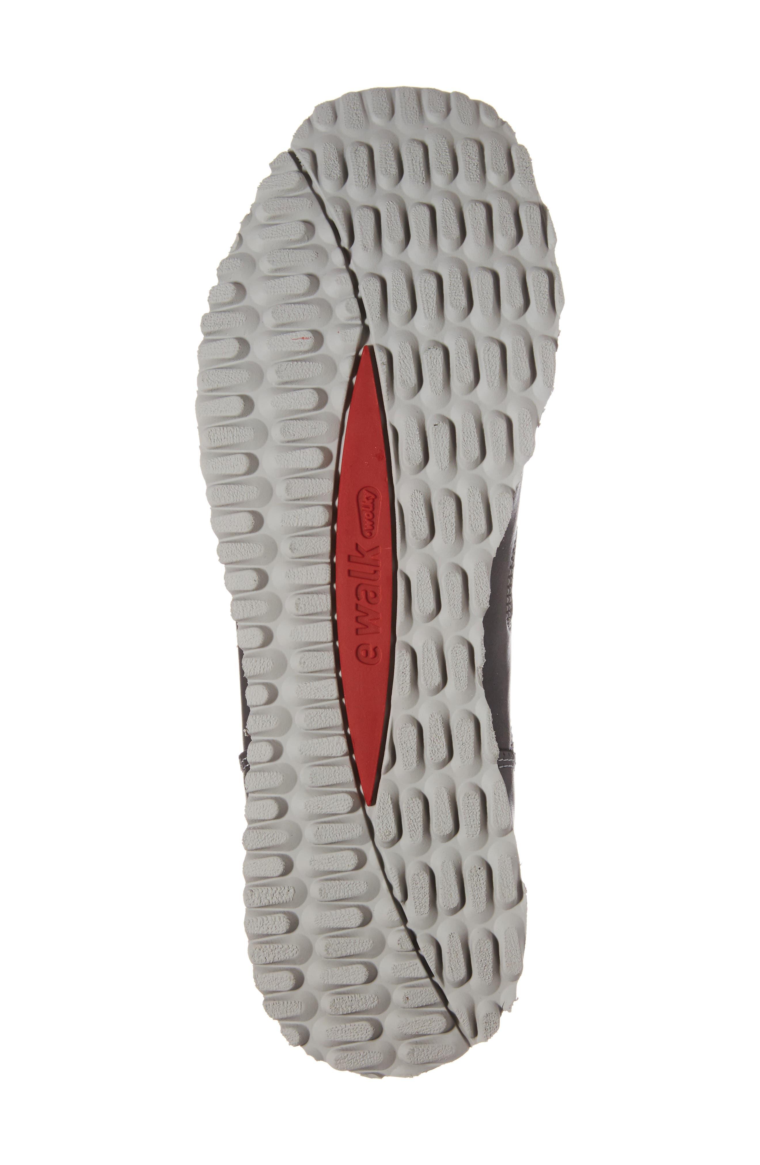 Alternate Image 6  - Wolky E-Walk Sneaker (Women)