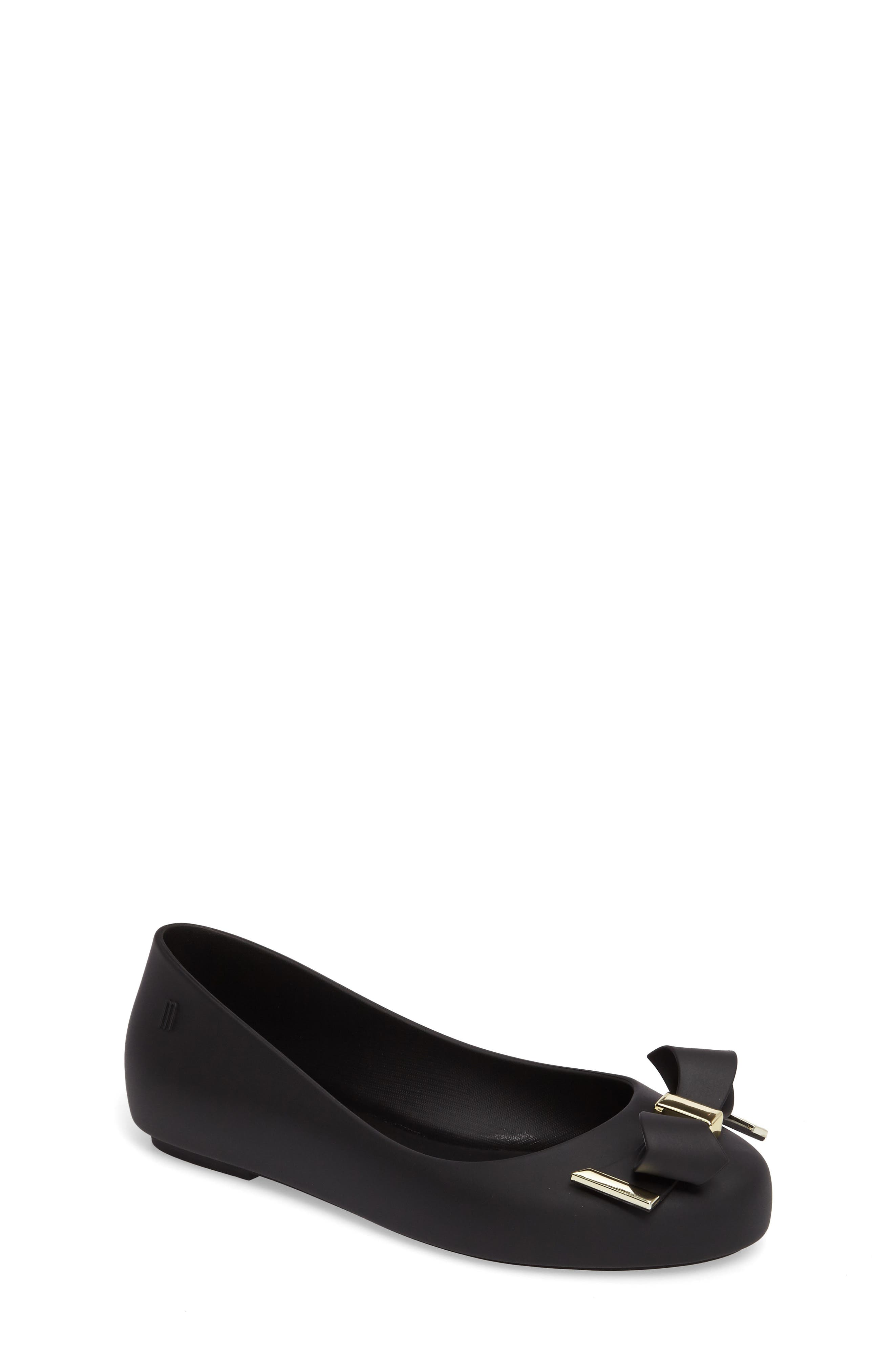 MEL BY MELISSA Space Love Ballet Flat