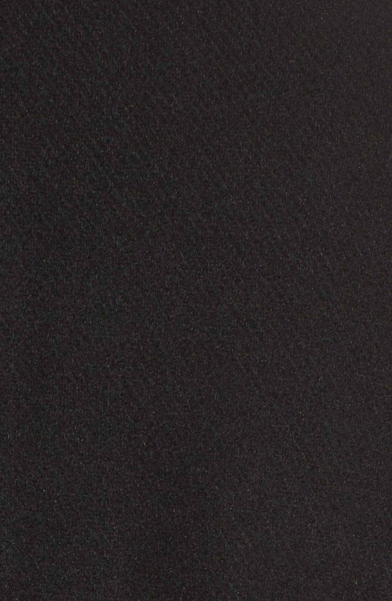 Alternate Image 5  - Vince Camuto Wool Blend Coat