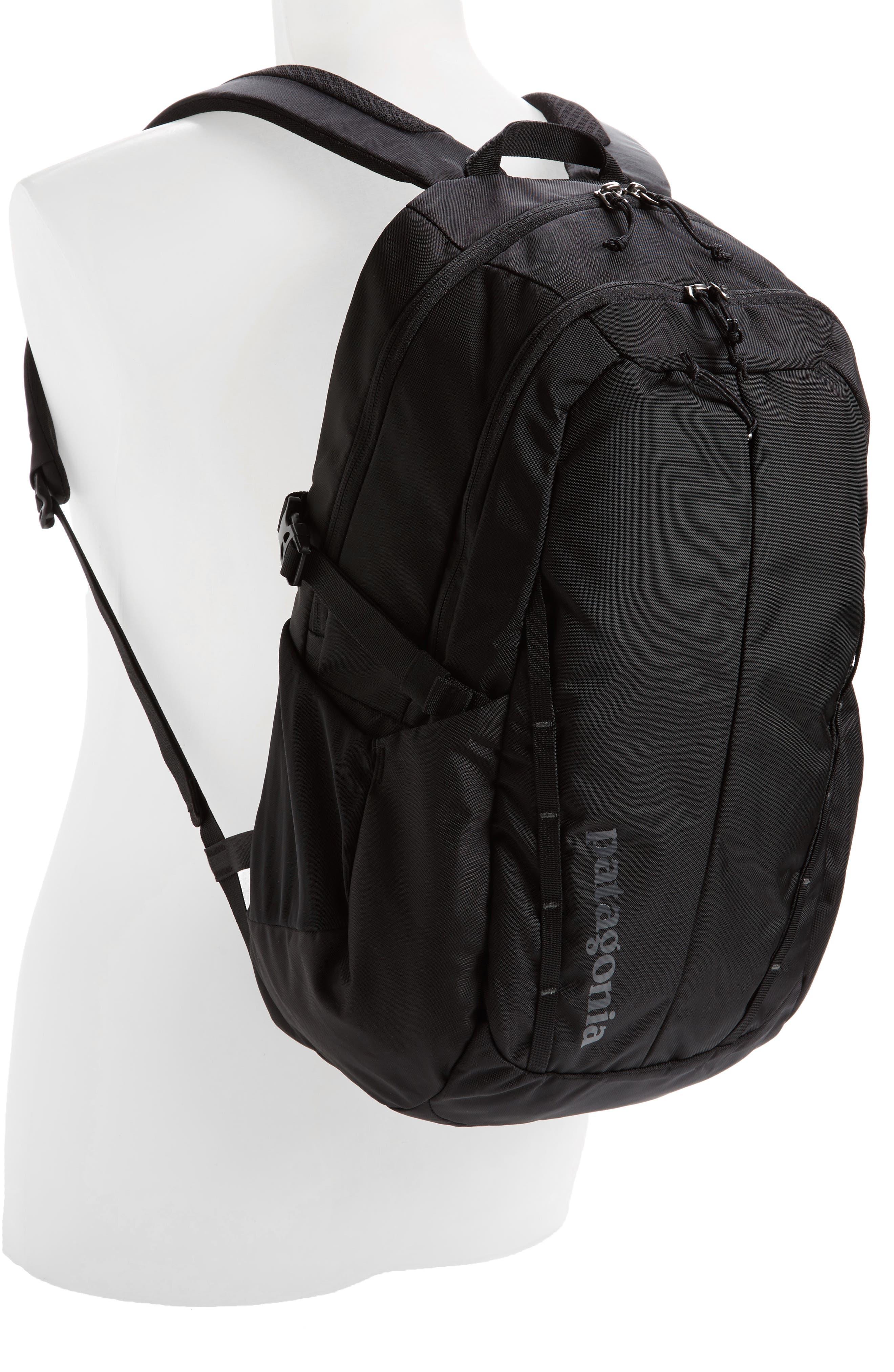 28L Refugio Backpack,                             Alternate thumbnail 2, color,                             Black